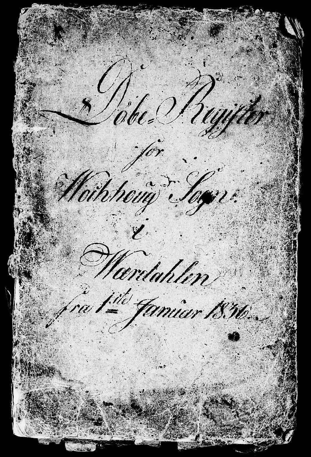 SAT, Ministerialprotokoller, klokkerbøker og fødselsregistre - Nord-Trøndelag, 724/L0266: Klokkerbok nr. 724C02, 1836-1843