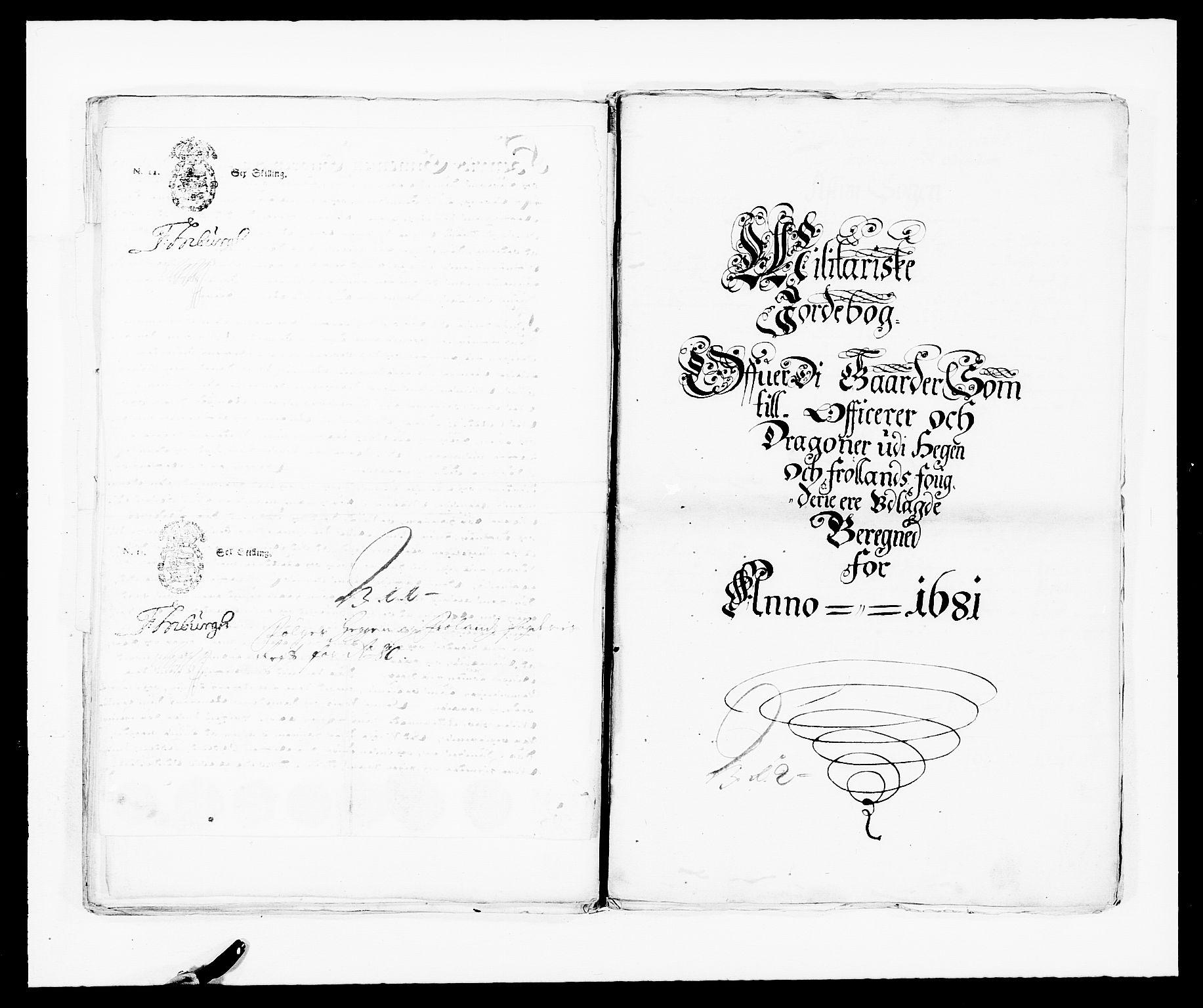 RA, Rentekammeret inntil 1814, Reviderte regnskaper, Fogderegnskap, R06/L0281: Fogderegnskap Heggen og Frøland, 1678-1686, s. 175