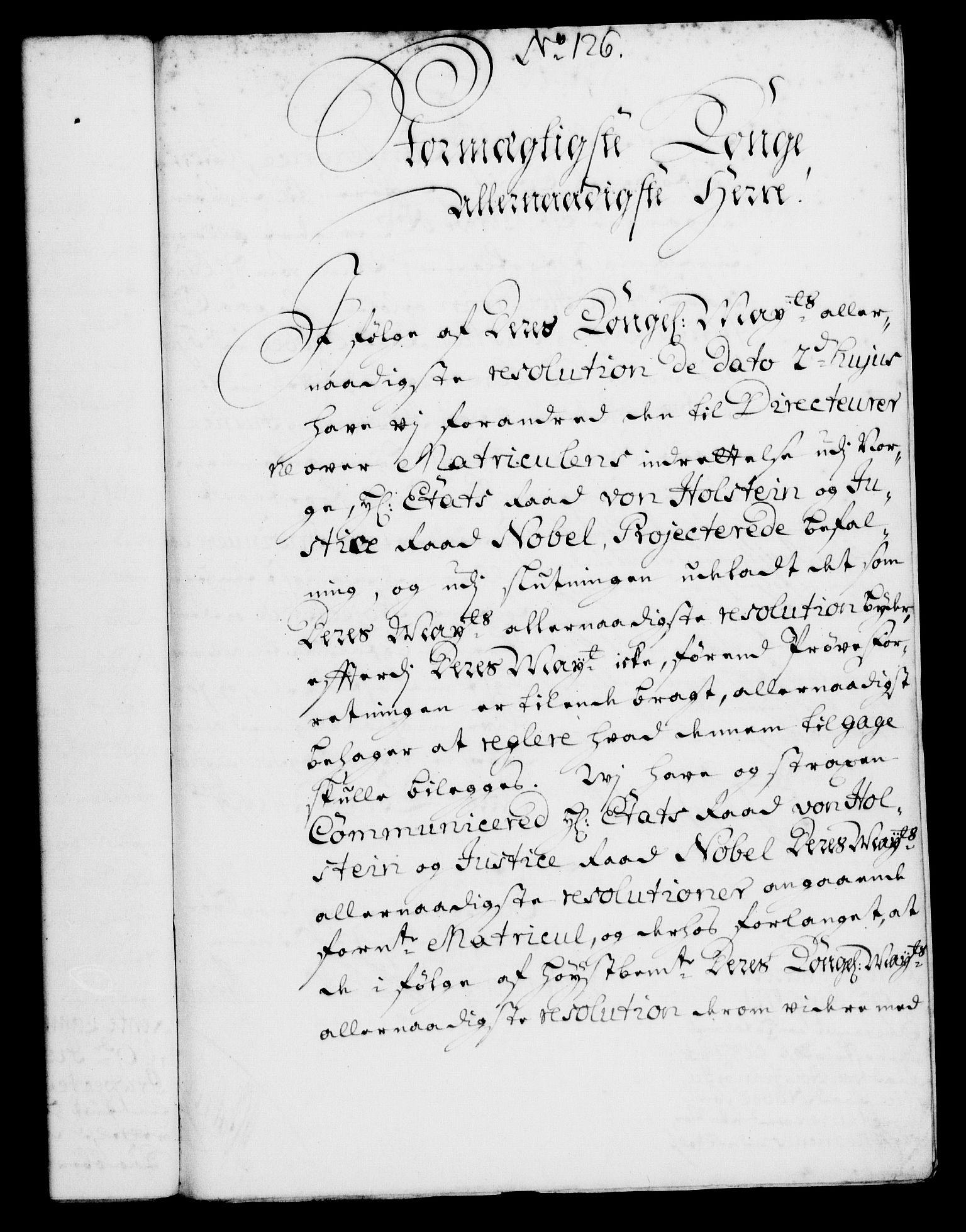RA, Rentekammeret, Kammerkanselliet, G/Gf/Gfa/L0004: Norsk relasjons- og resolusjonsprotokoll (merket RK 52.4), 1721, s. 983