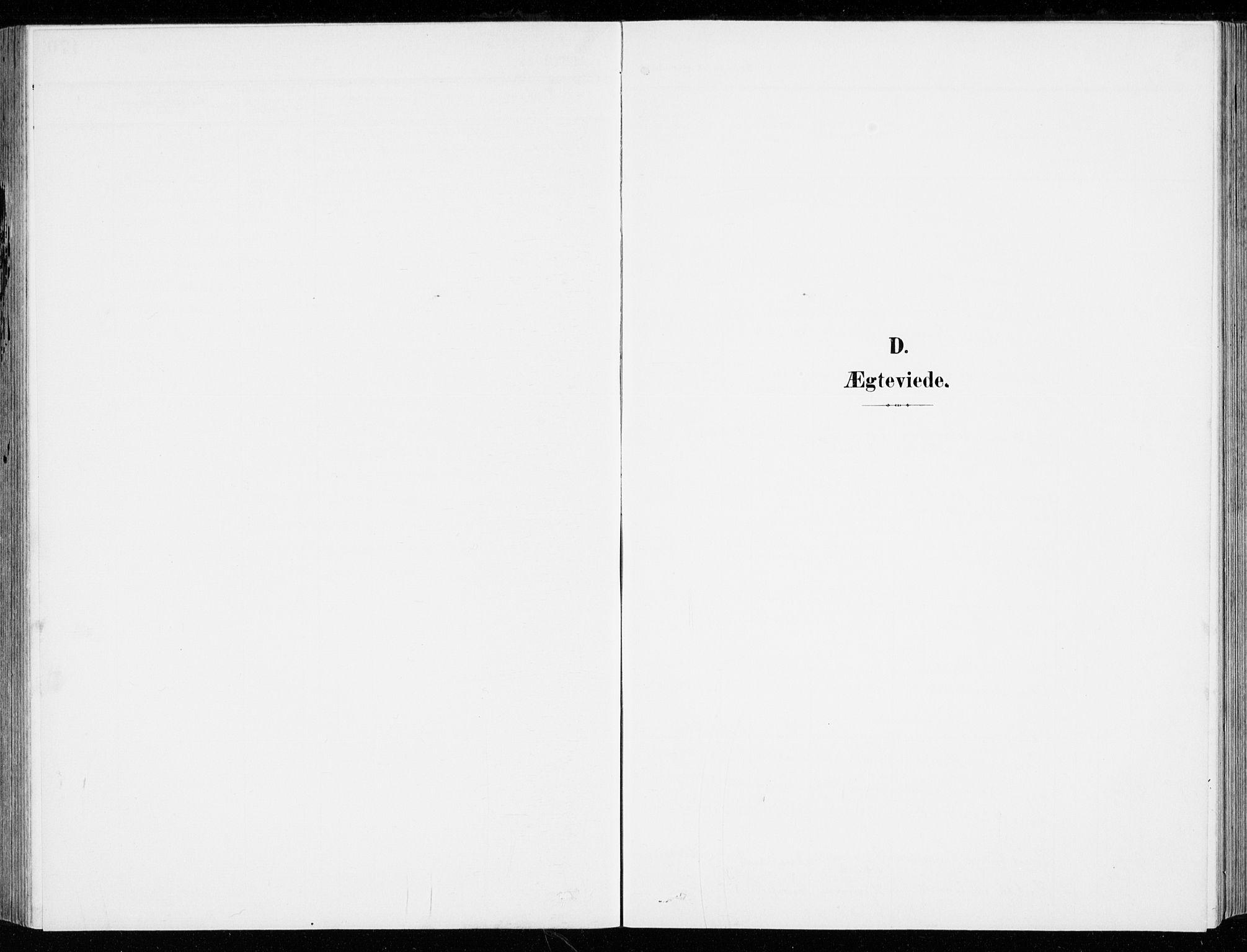 SAKO, Stokke kirkebøker, G/Ga/L0001: Klokkerbok nr. I 1, 1904-1940