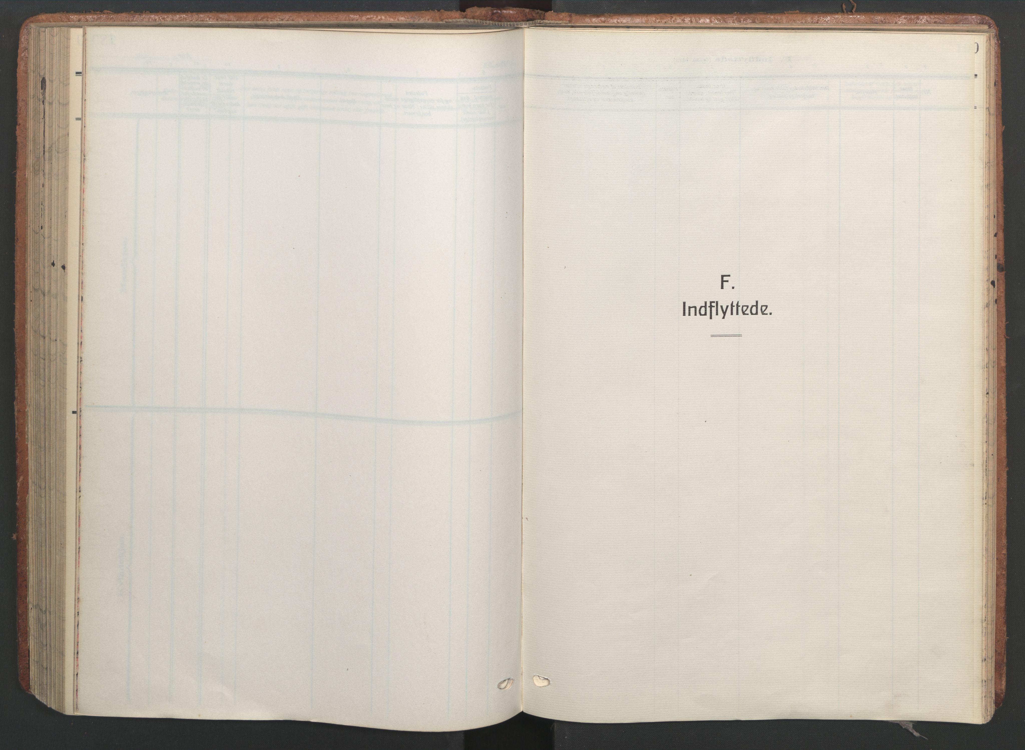 SAT, Ministerialprotokoller, klokkerbøker og fødselsregistre - Sør-Trøndelag, 656/L0694: Ministerialbok nr. 656A03, 1914-1931, s. 181