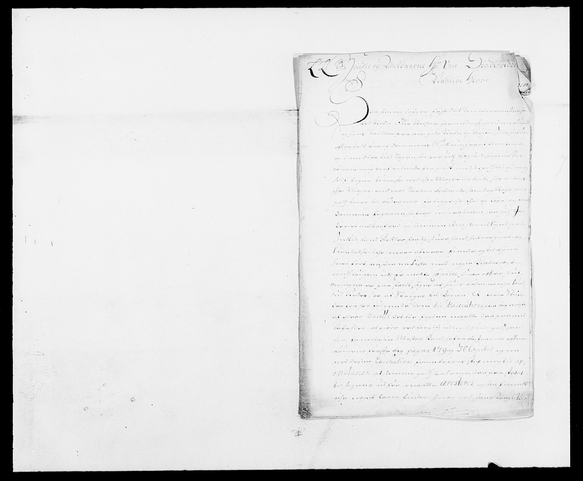 RA, Rentekammeret inntil 1814, Reviderte regnskaper, Fogderegnskap, R09/L0435: Fogderegnskap Follo, 1689-1691, s. 17