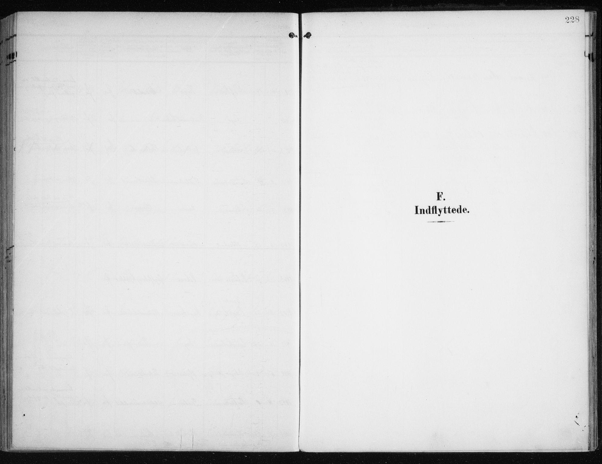 SATØ, Måsøy sokneprestkontor, H/Ha/L0009kirke: Ministerialbok nr. 9, 1903-1914, s. 228