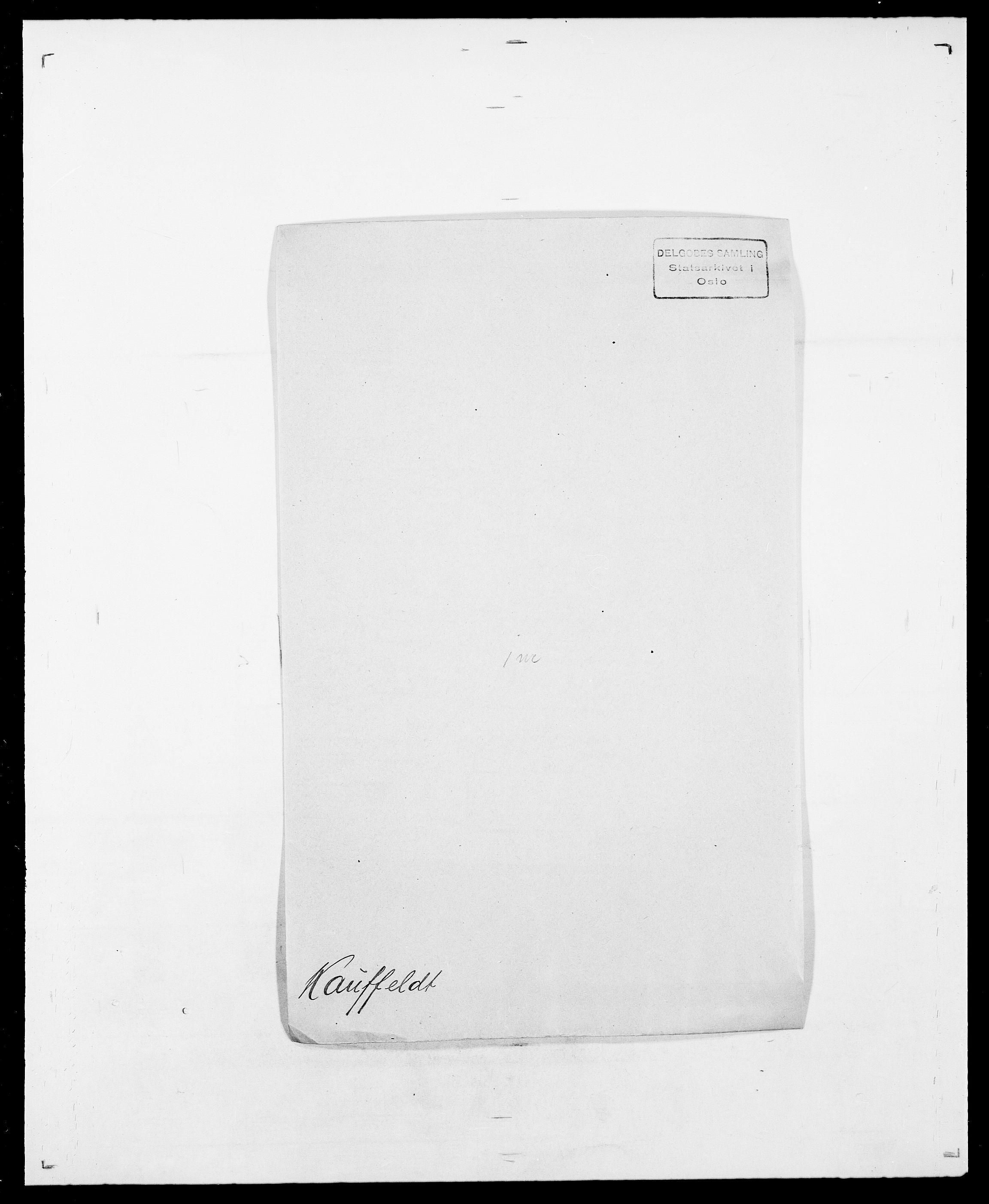 SAO, Delgobe, Charles Antoine - samling, D/Da/L0020: Irgens - Kjøsterud, s. 496
