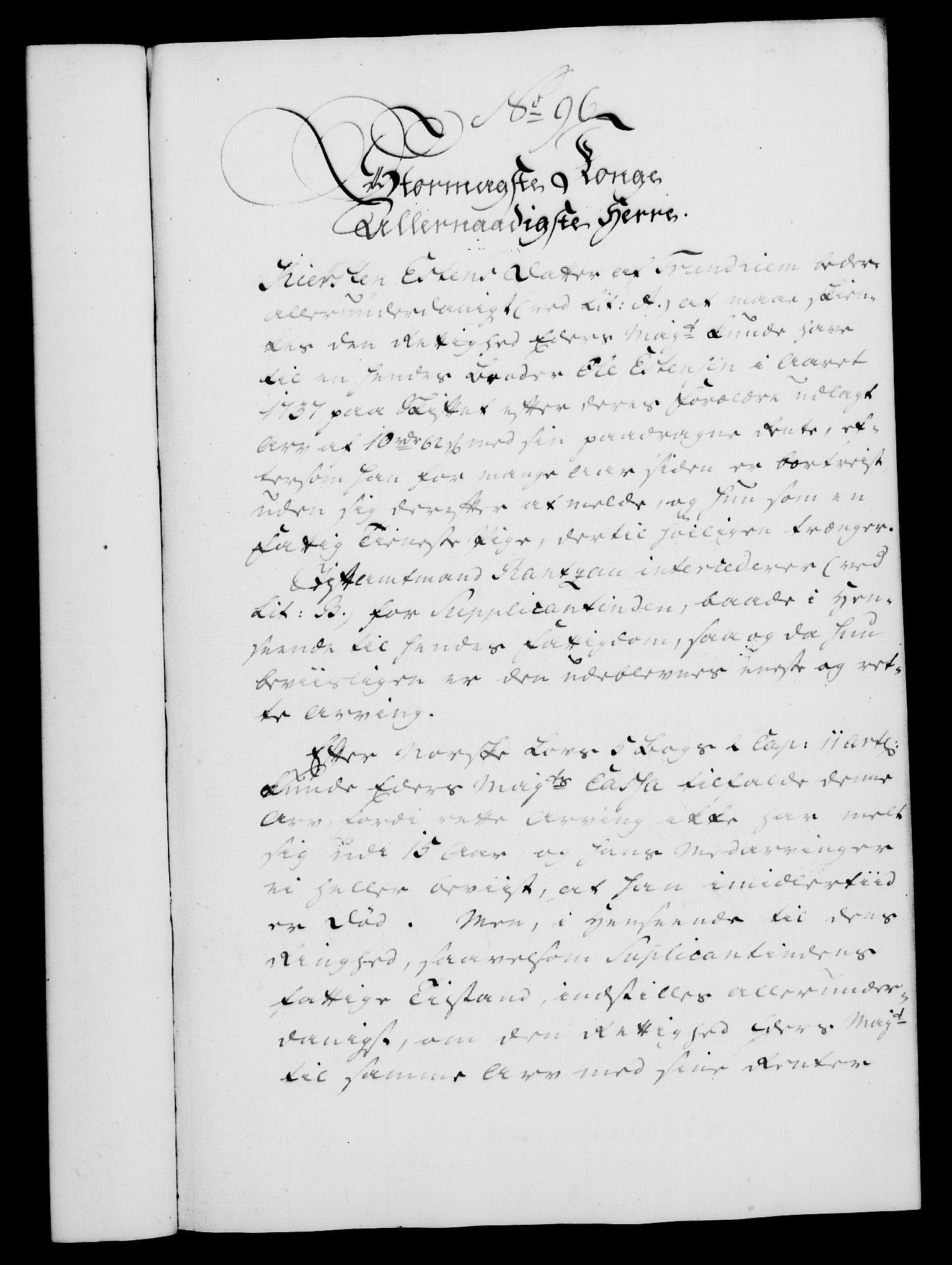 RA, Rentekammeret, Kammerkanselliet, G/Gf/Gfa/L0047: Norsk relasjons- og resolusjonsprotokoll (merket RK 52.47), 1765, s. 406