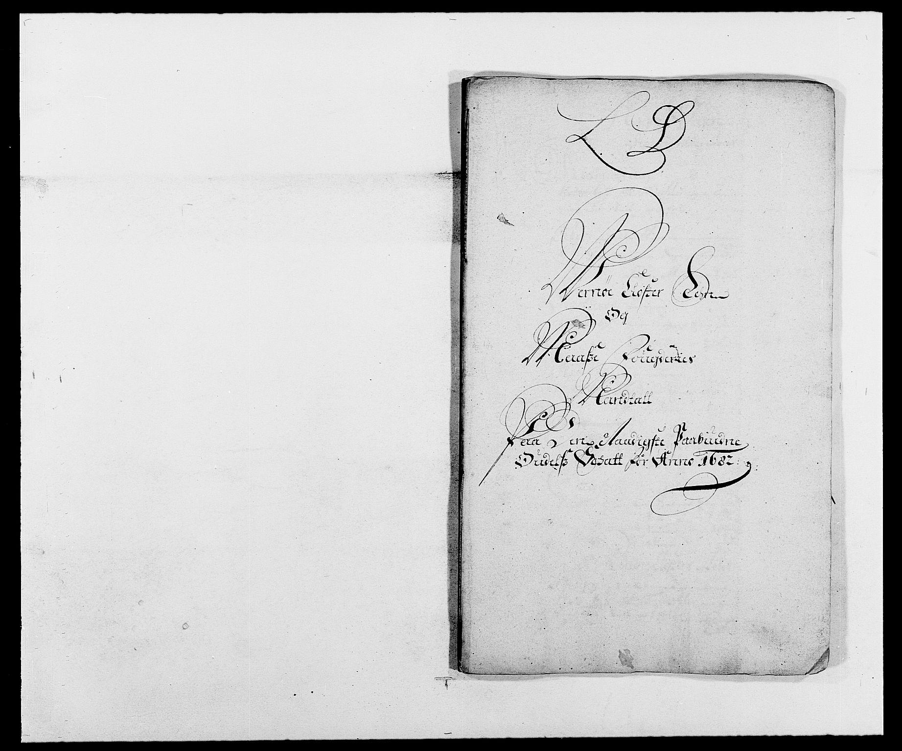 RA, Rentekammeret inntil 1814, Reviderte regnskaper, Fogderegnskap, R02/L0103: Fogderegnskap Moss og Verne kloster, 1682-1684, s. 176
