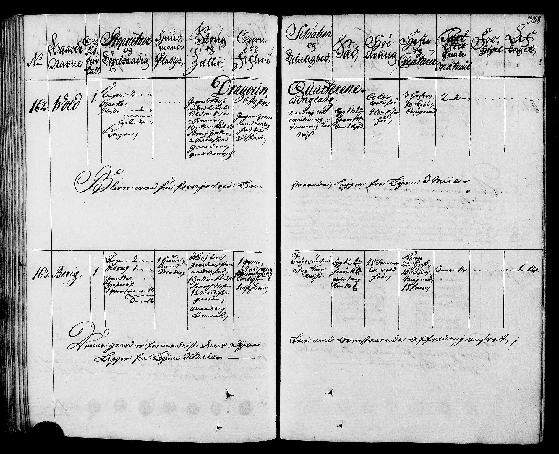 RA, Rentekammeret inntil 1814, Realistisk ordnet avdeling, N/Nb/Nbf/L0164: Stjørdal og Verdal eksaminasjonsprotokoll, 1723, s. 337b-338a