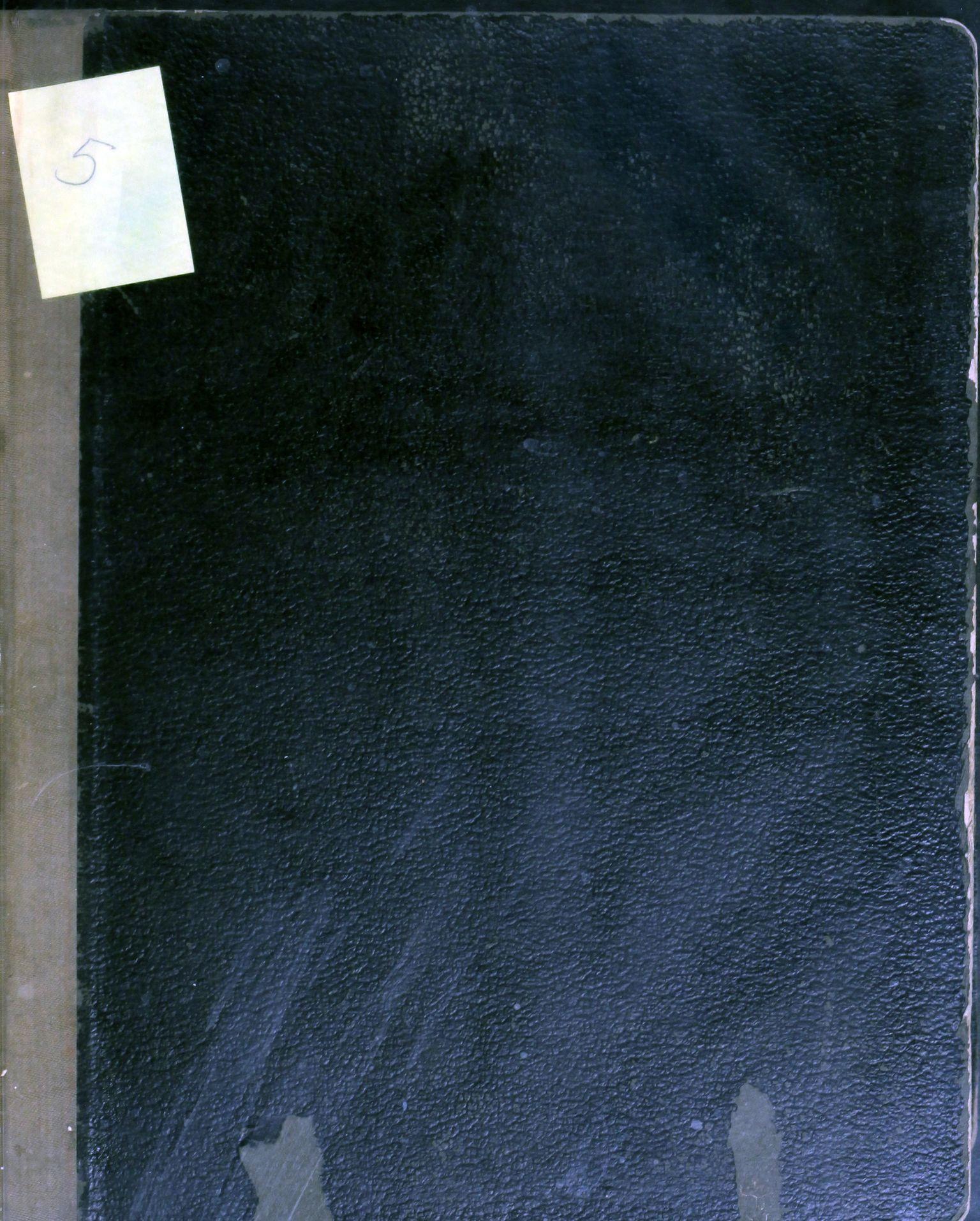 AIN, A/S Sulitjelma Gruber, B/Ba/L0005: Kopibok - Diverse adressater, 1892-1893