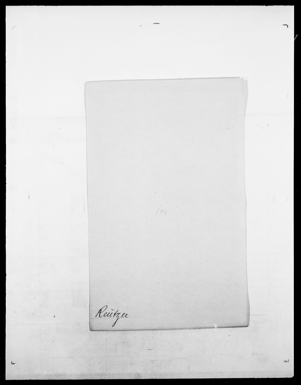 SAO, Delgobe, Charles Antoine - samling, D/Da/L0032: Rabakovsky - Rivertz, s. 479