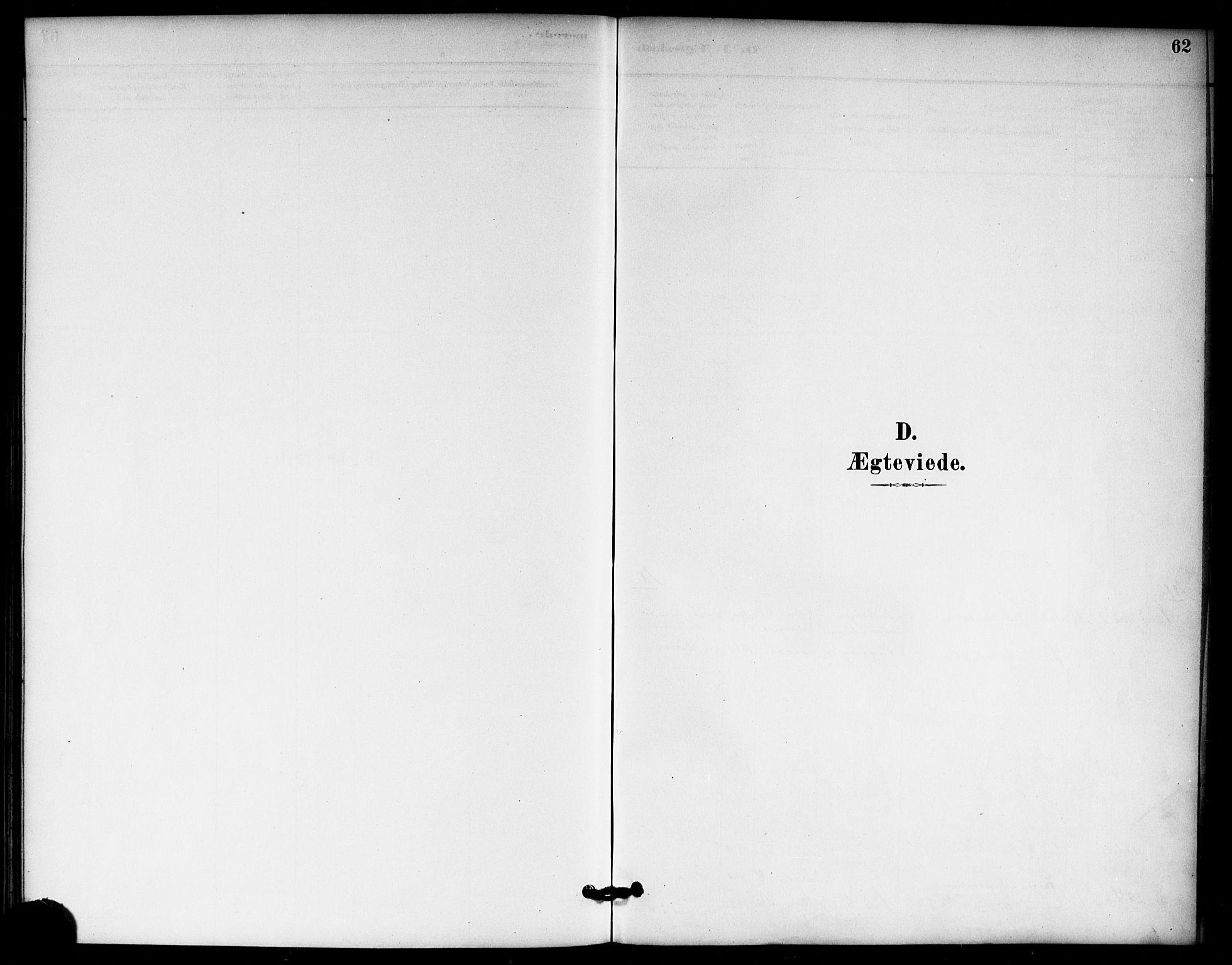 SAO, Nannestad prestekontor Kirkebøker, F/Fb/L0001: Ministerialbok nr. II 1, 1881-1890, s. 62