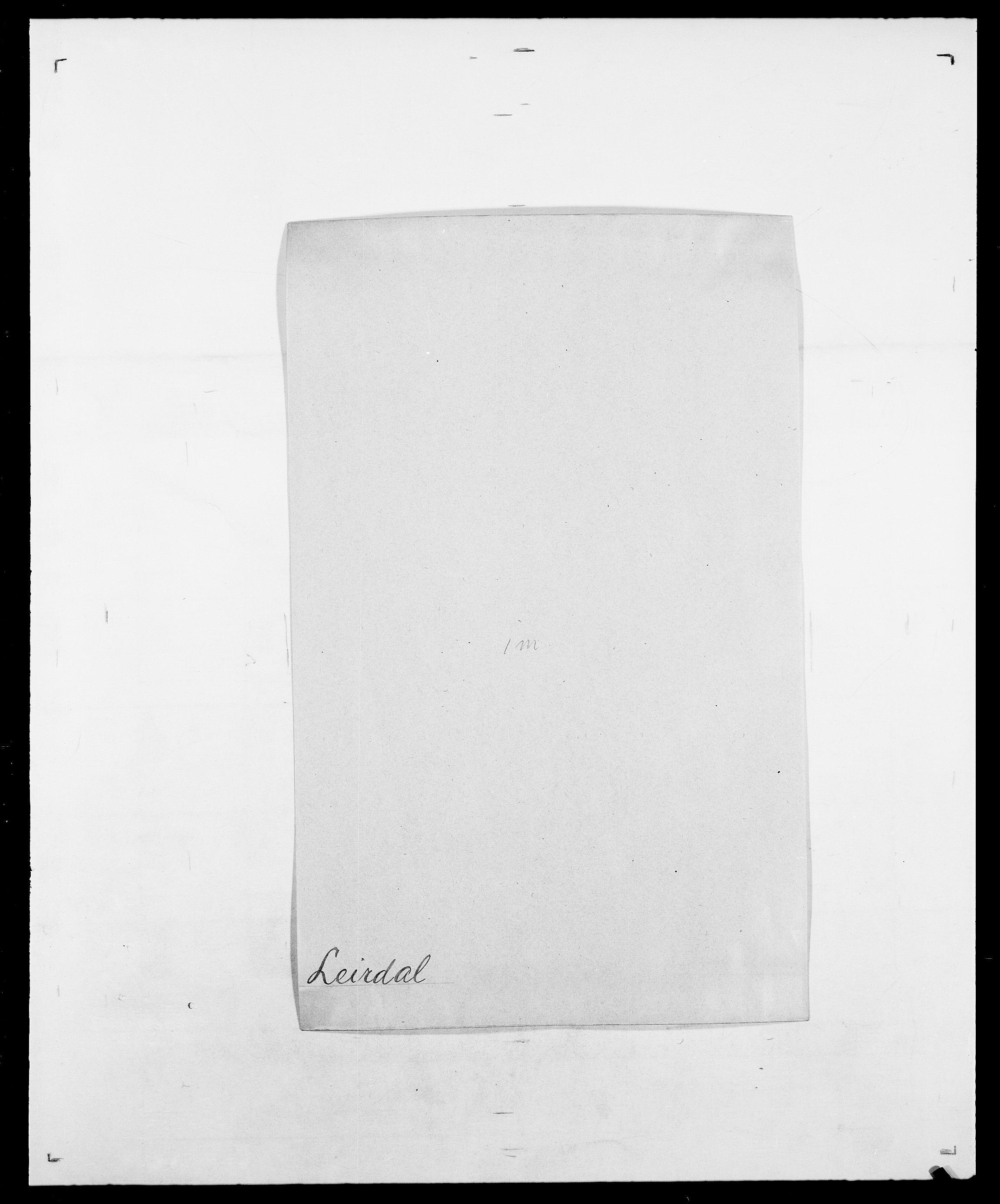 SAO, Delgobe, Charles Antoine - samling, D/Da/L0023: Lau - Lirvyn, s. 149