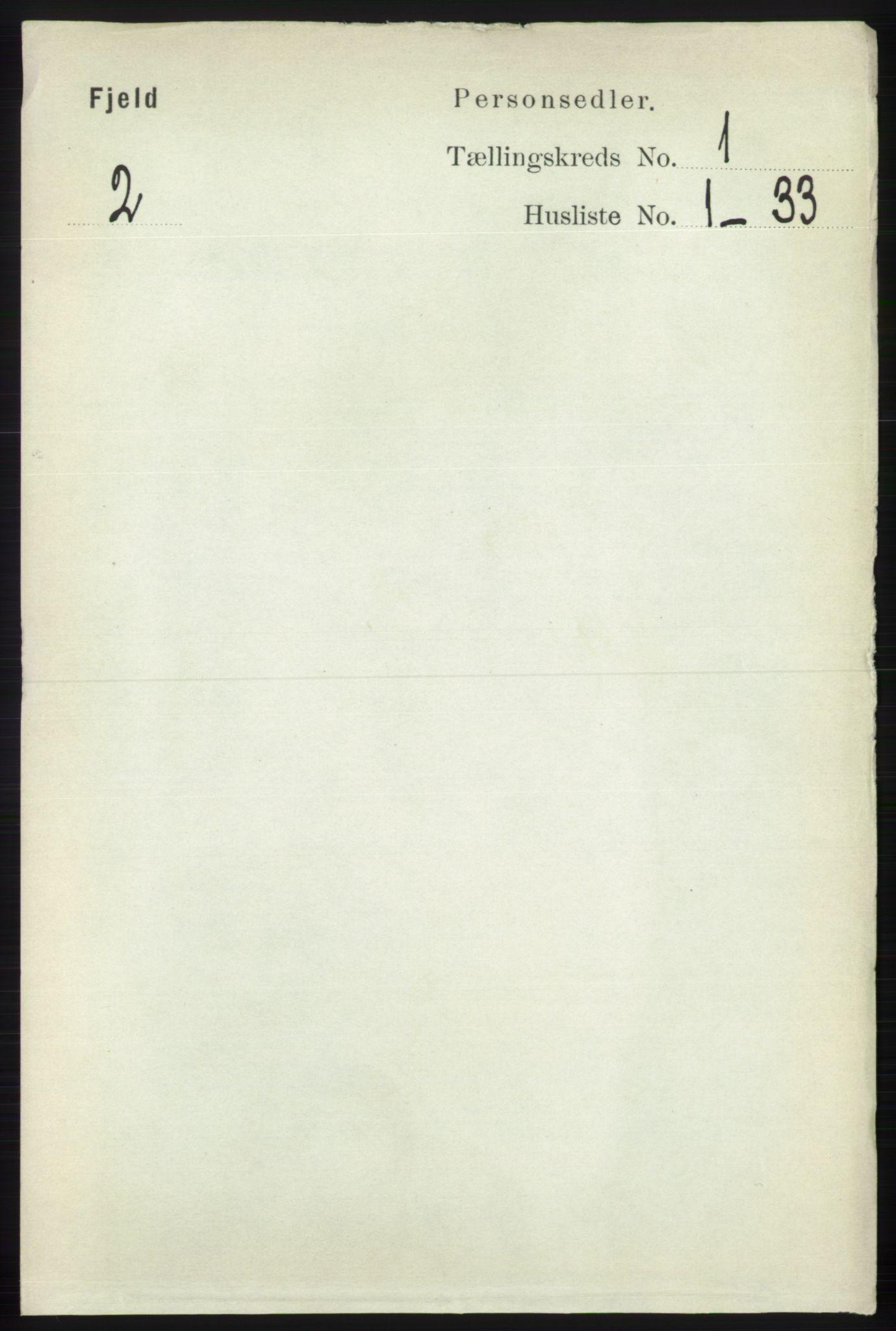 RA, Folketelling 1891 for 1246 Fjell herred, 1891, s. 112