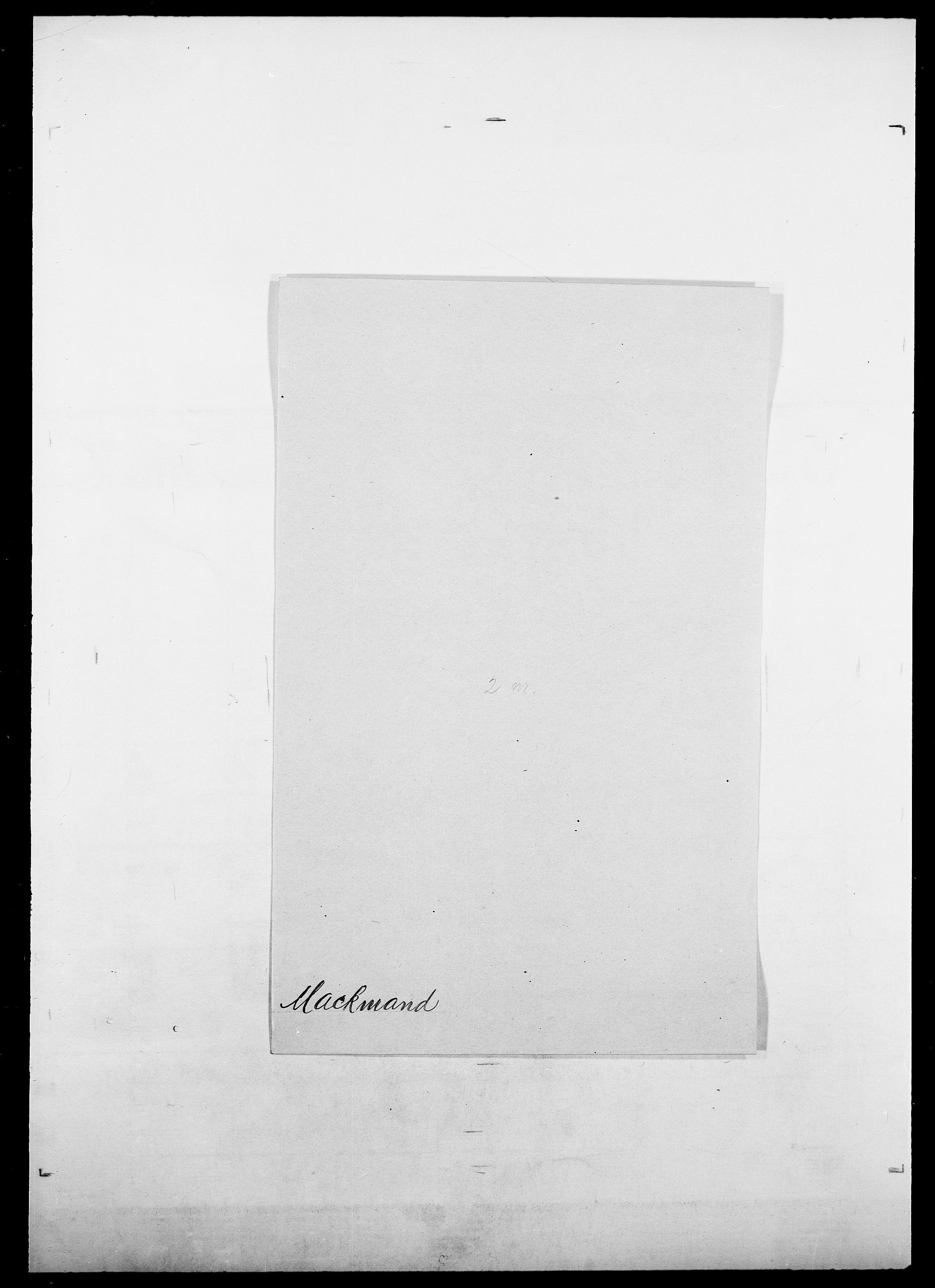 SAO, Delgobe, Charles Antoine - samling, D/Da/L0025: Løberg - Mazar, s. 188