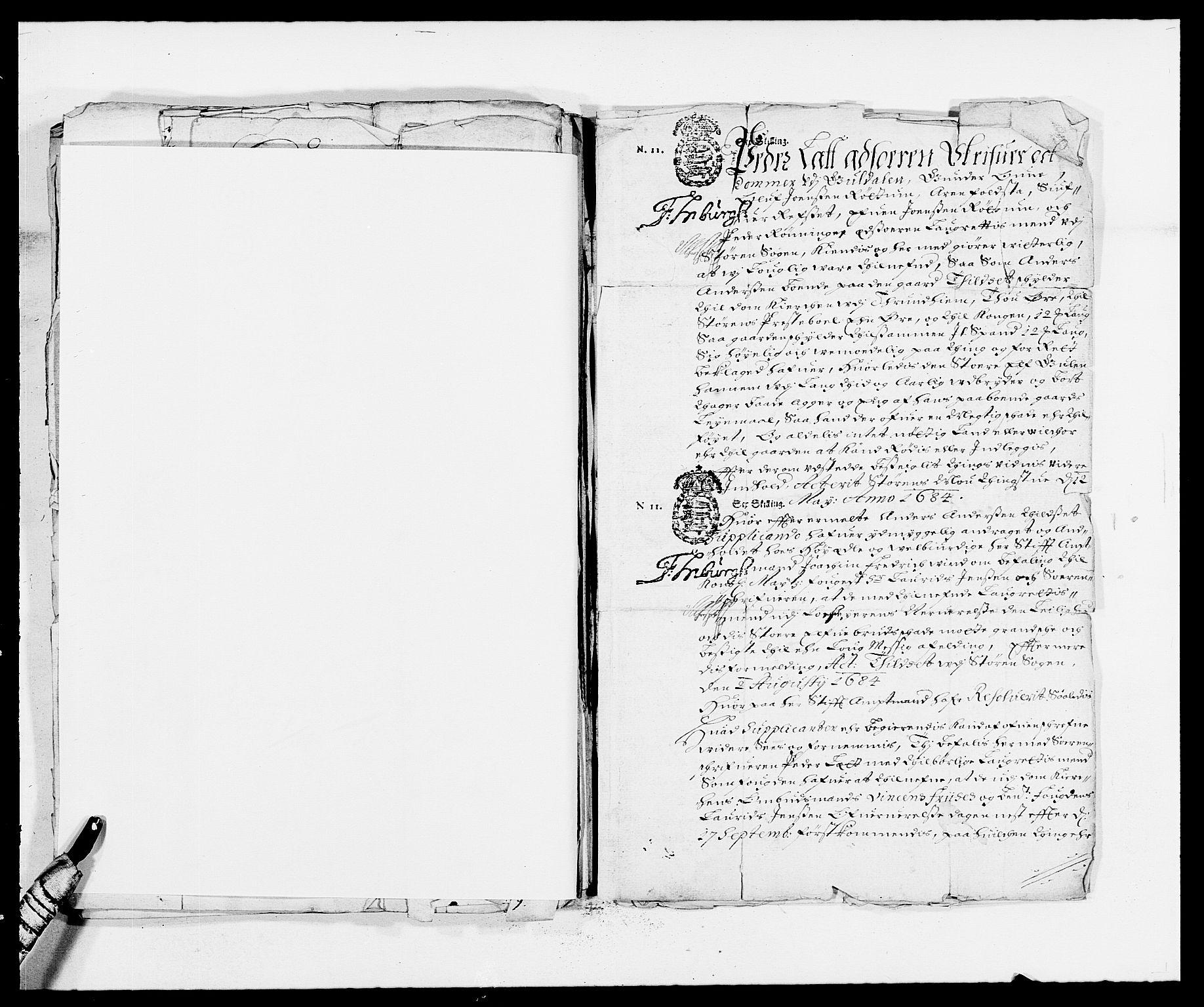 RA, Rentekammeret inntil 1814, Reviderte regnskaper, Fogderegnskap, R59/L3940: Fogderegnskap Gauldal, 1689-1690, s. 177