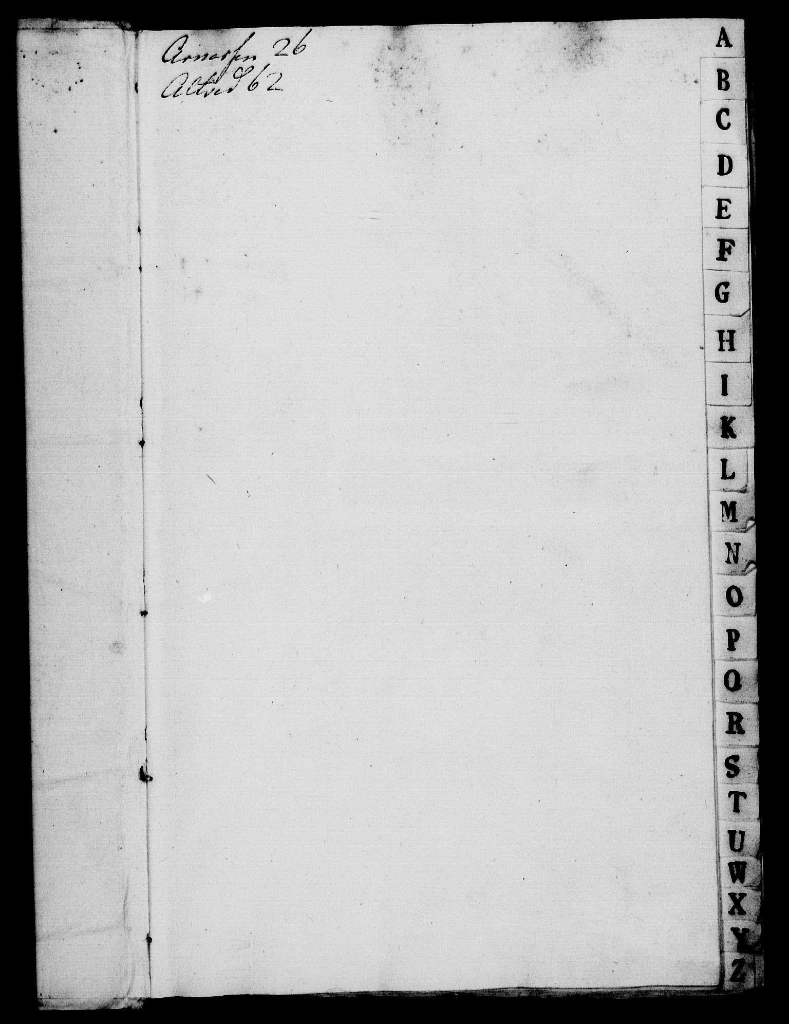 RA, Rentekammeret, Kammerkanselliet, G/Gf/Gfa/L0051: Norsk relasjons- og resolusjonsprotokoll (merket RK 52.51), 1769, s. 3
