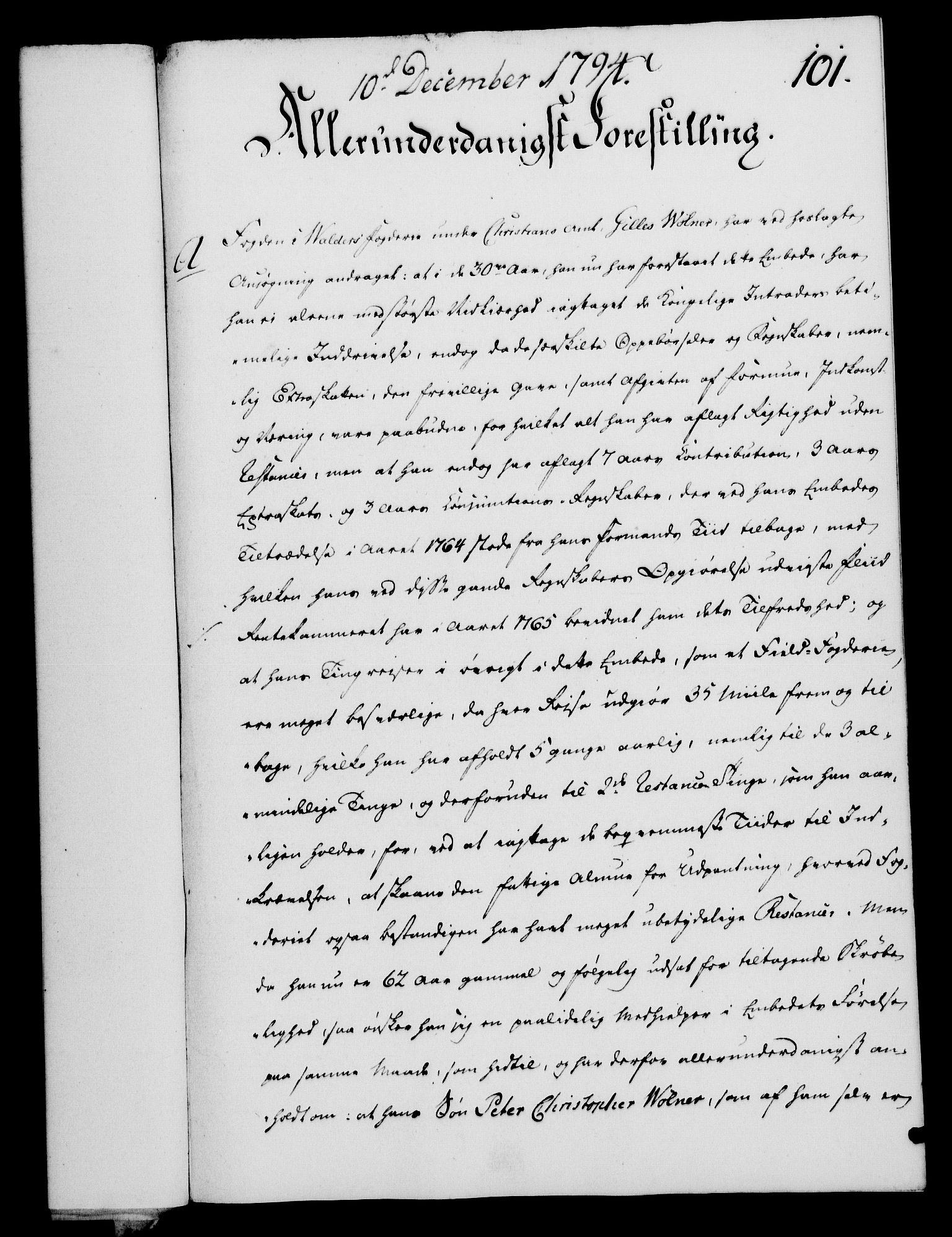 RA, Rentekammeret, Kammerkanselliet, G/Gf/Gfa/L0076: Norsk relasjons- og resolusjonsprotokoll (merket RK 52.76), 1794, s. 474