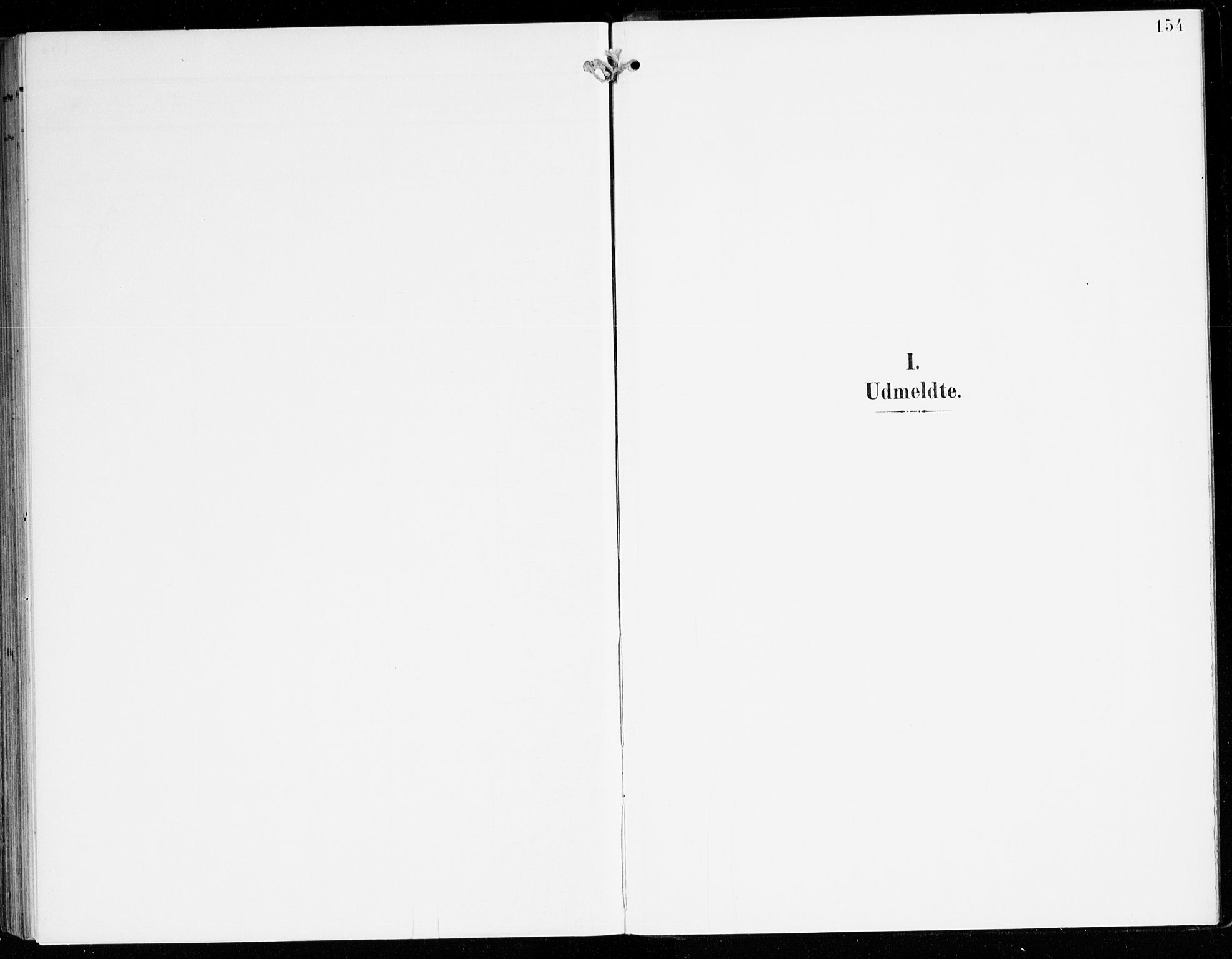SAB, Hyllestad Sokneprestembete, Ministerialbok nr. D 2, 1905-1919, s. 154