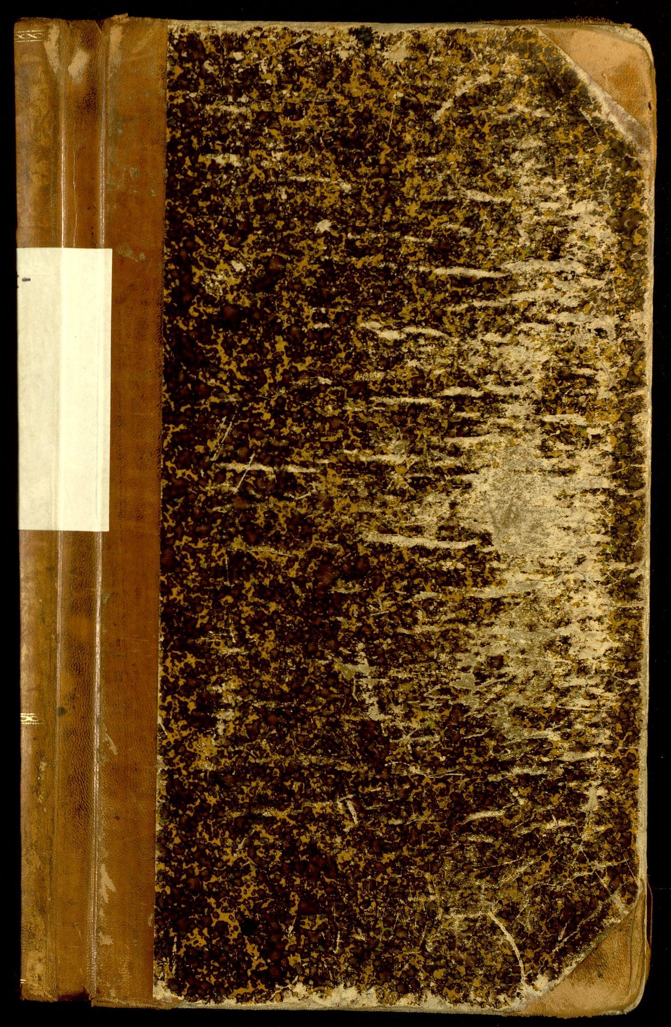 SAH, Norges Brannkasse, Grue, F/L0014: Branntakstprotokoll, 1907-1913