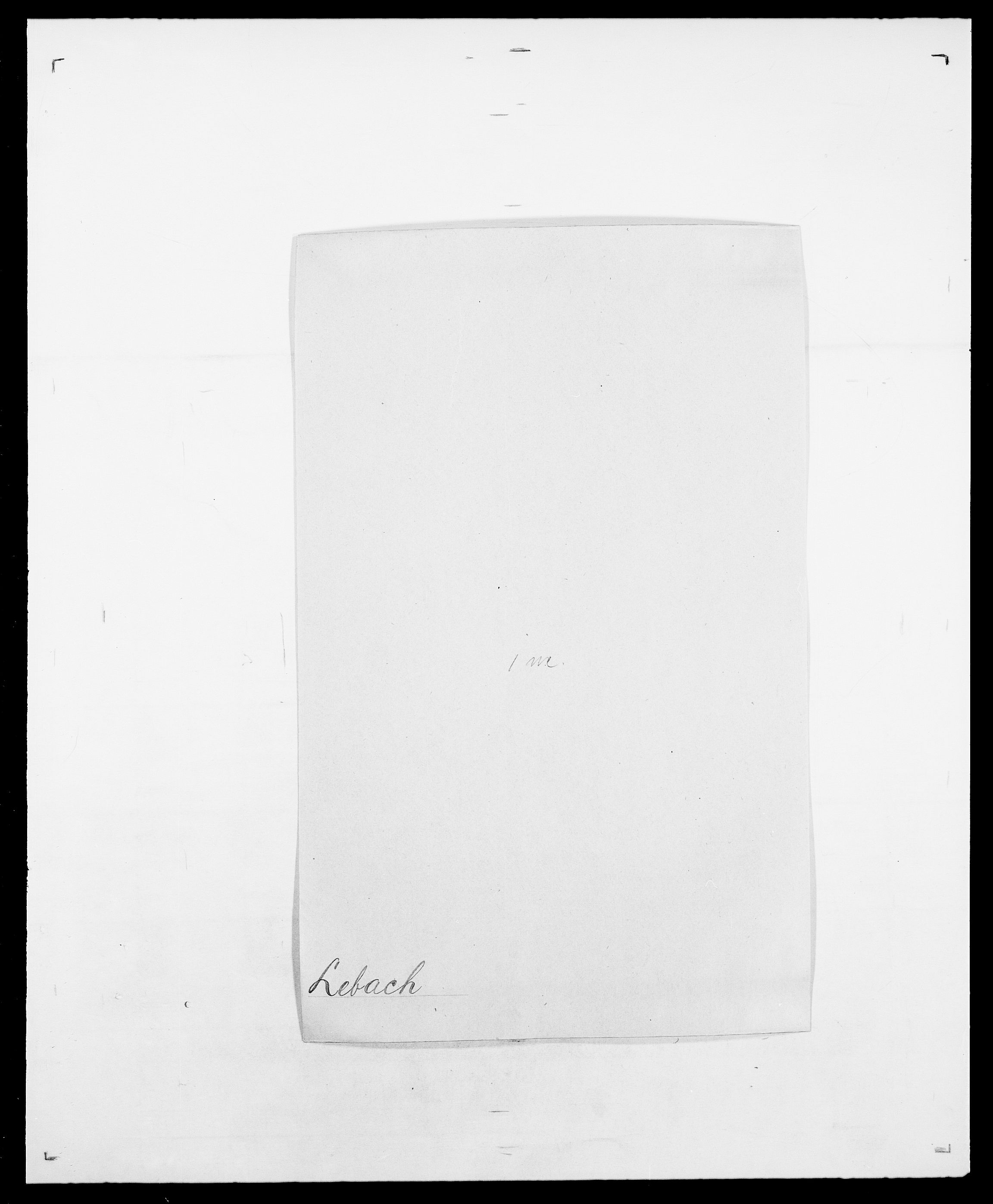 SAO, Delgobe, Charles Antoine - samling, D/Da/L0023: Lau - Lirvyn, s. 48