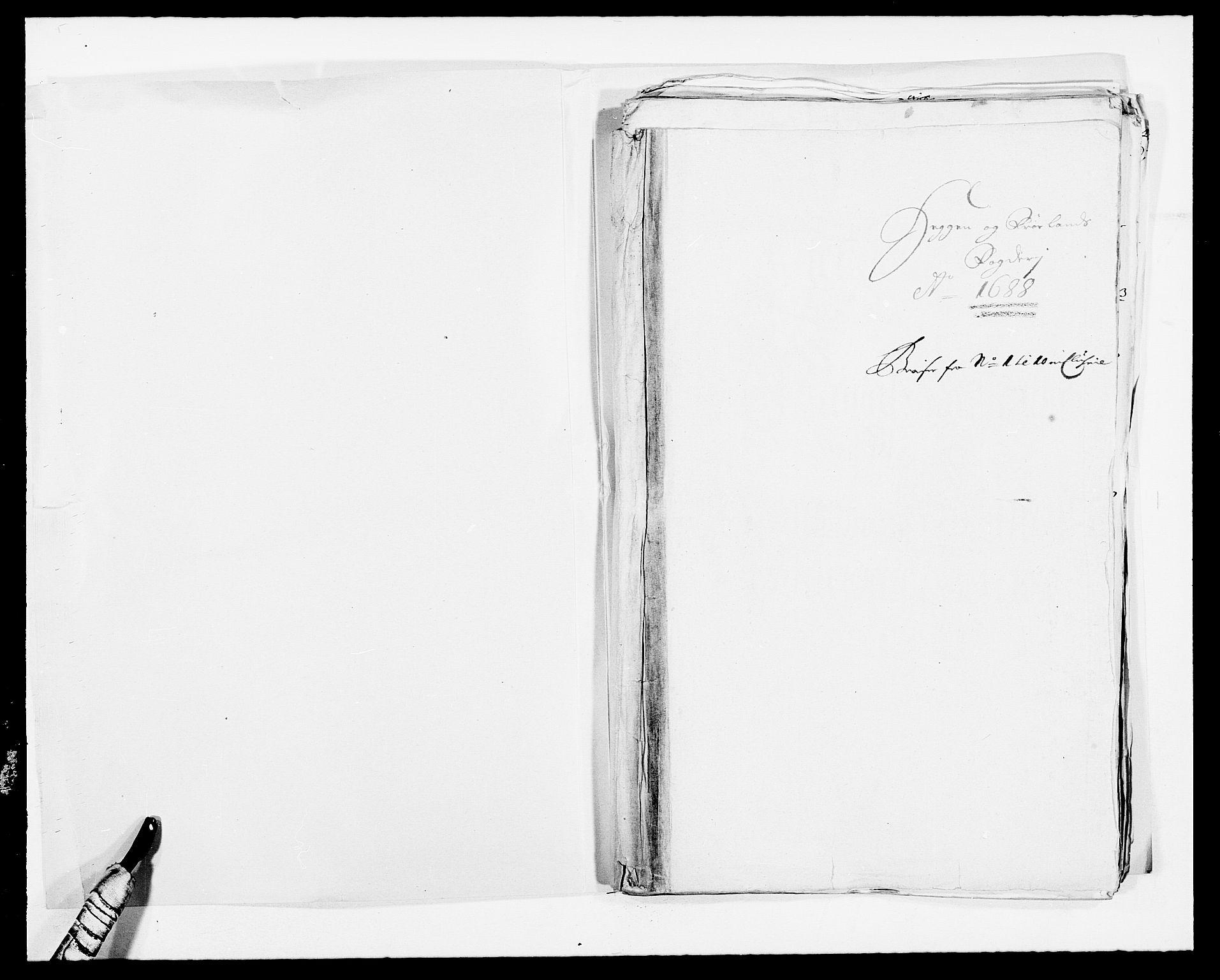 RA, Rentekammeret inntil 1814, Reviderte regnskaper, Fogderegnskap, R06/L0282: Fogderegnskap Heggen og Frøland, 1687-1690, s. 66