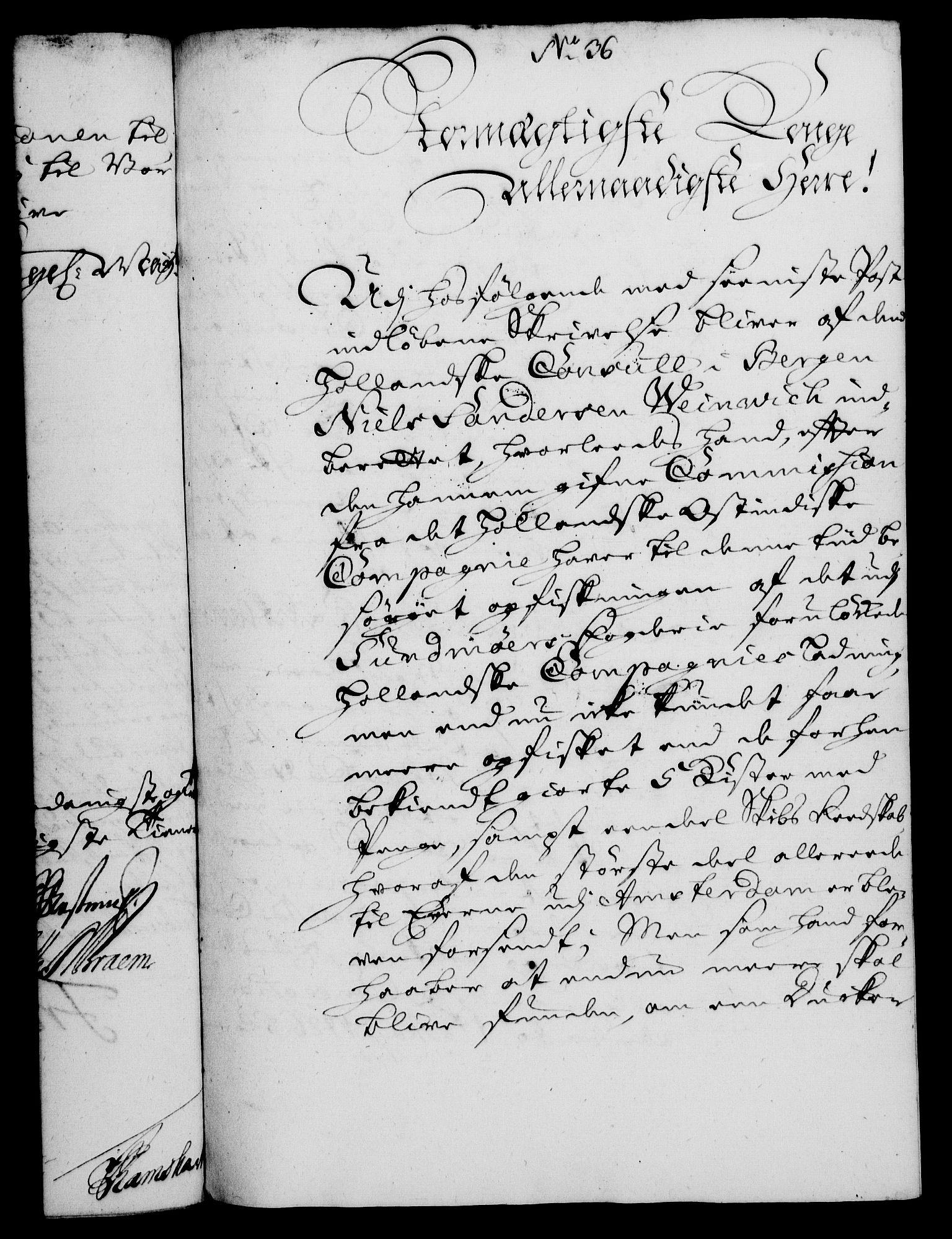 RA, Rentekammeret, Kammerkanselliet, G/Gf/Gfa/L0010: Norsk relasjons- og resolusjonsprotokoll (merket RK 52.10), 1727, s. 283