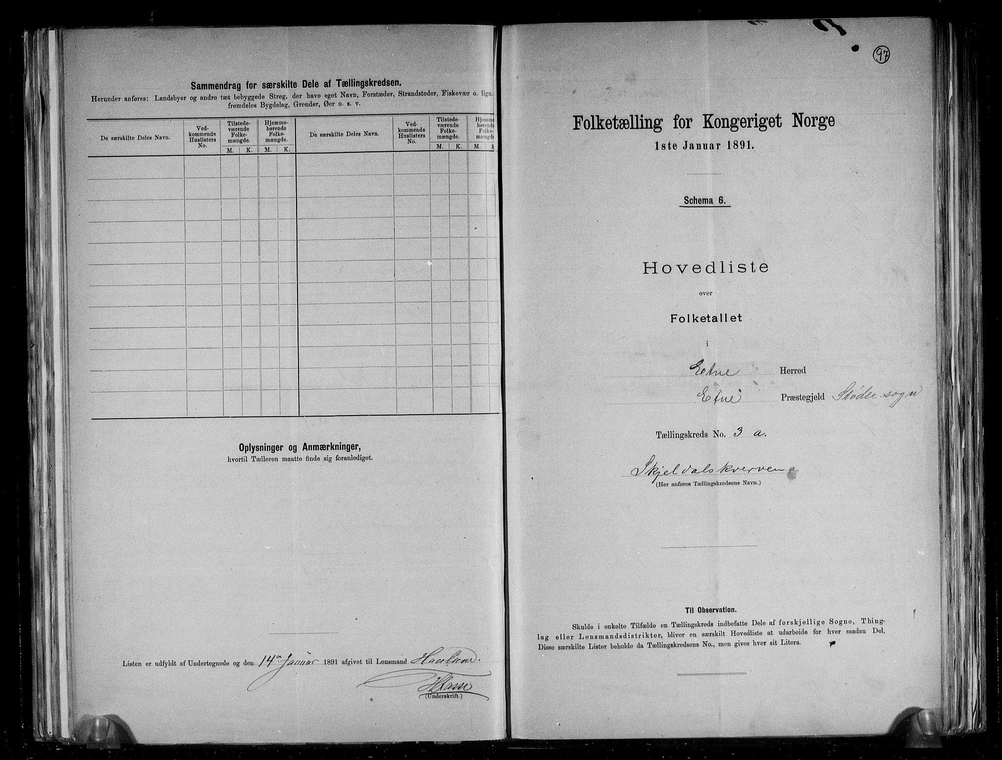 RA, Folketelling 1891 for 1211 Etne herred, 1891, s. 10