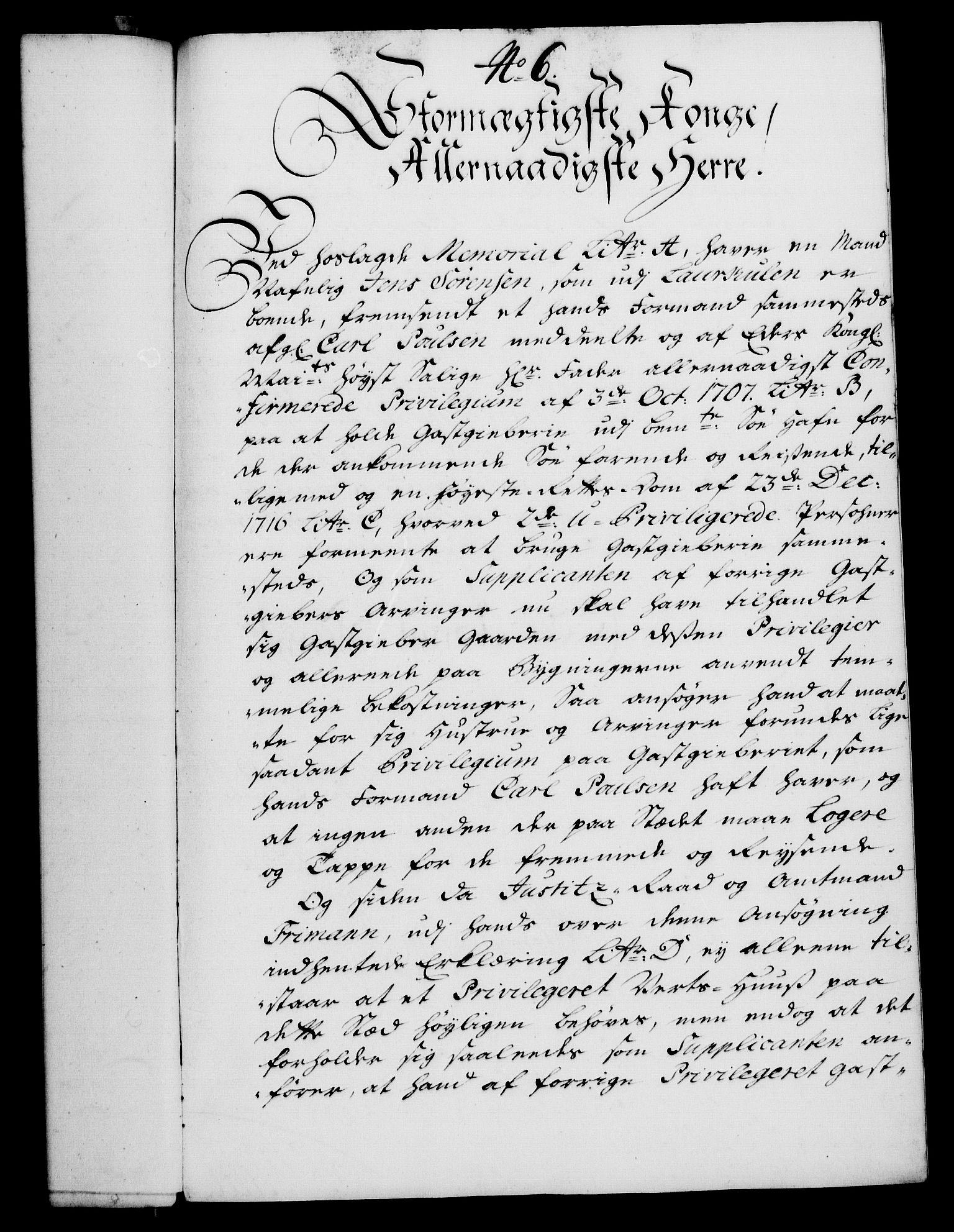RA, Rentekammeret, Kammerkanselliet, G/Gf/Gfa/L0025: Norsk relasjons- og resolusjonsprotokoll (merket RK 52.25), 1742, s. 54