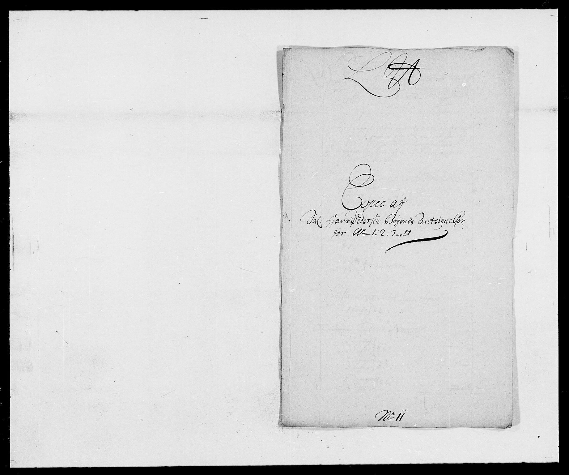 RA, Rentekammeret inntil 1814, Reviderte regnskaper, Fogderegnskap, R42/L2543: Mandal fogderi, 1688-1691, s. 96