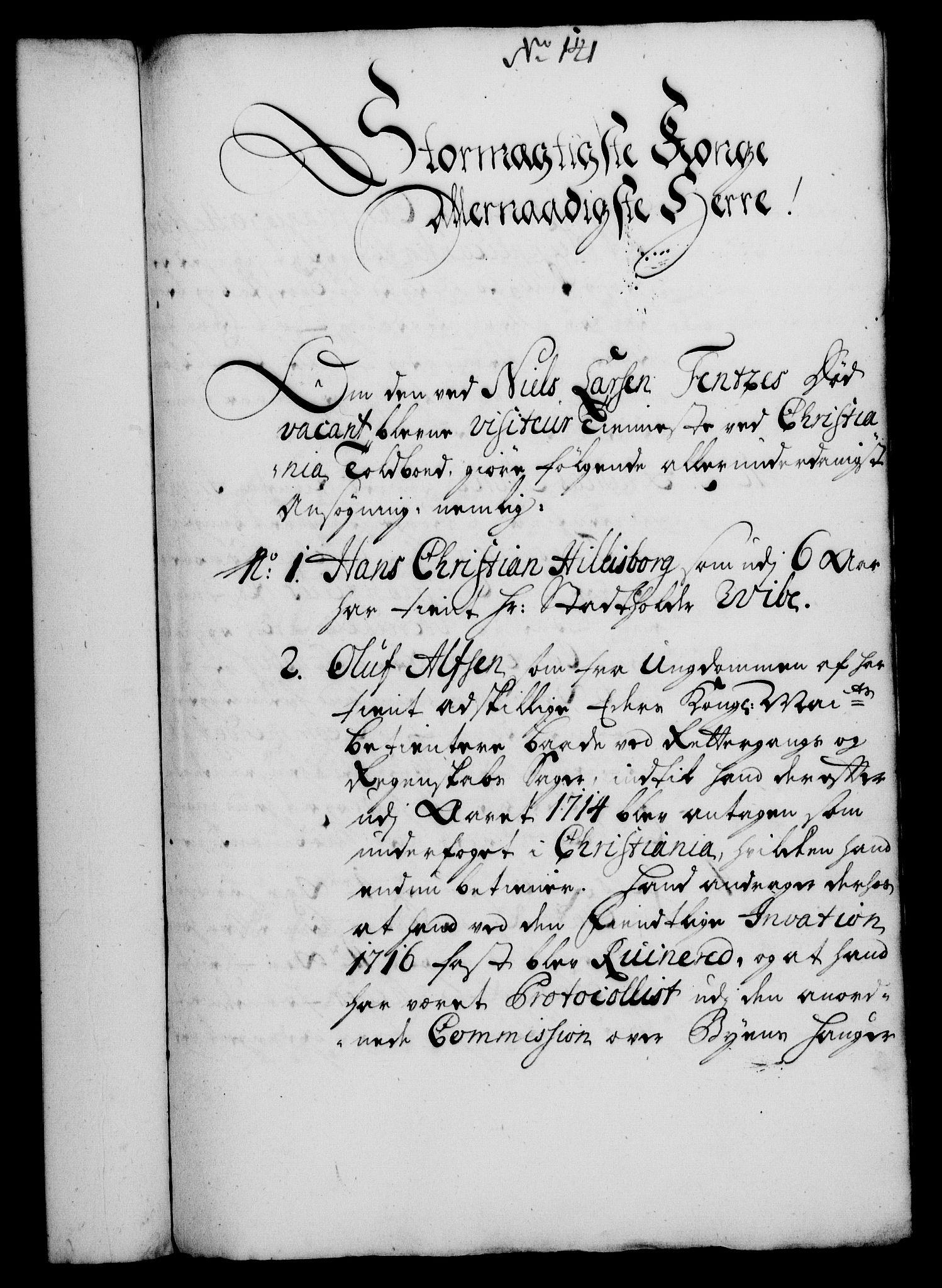 RA, Rentekammeret, Kammerkanselliet, G/Gf/Gfa/L0012: Norsk relasjons- og resolusjonsprotokoll (merket RK 52.12), 1729, s. 748