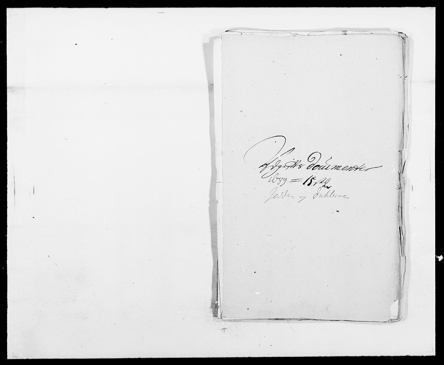 RA, Rentekammeret inntil 1814, Reviderte regnskaper, Fogderegnskap, R46/L2726: Fogderegnskap Jæren og Dalane, 1686-1689, s. 362