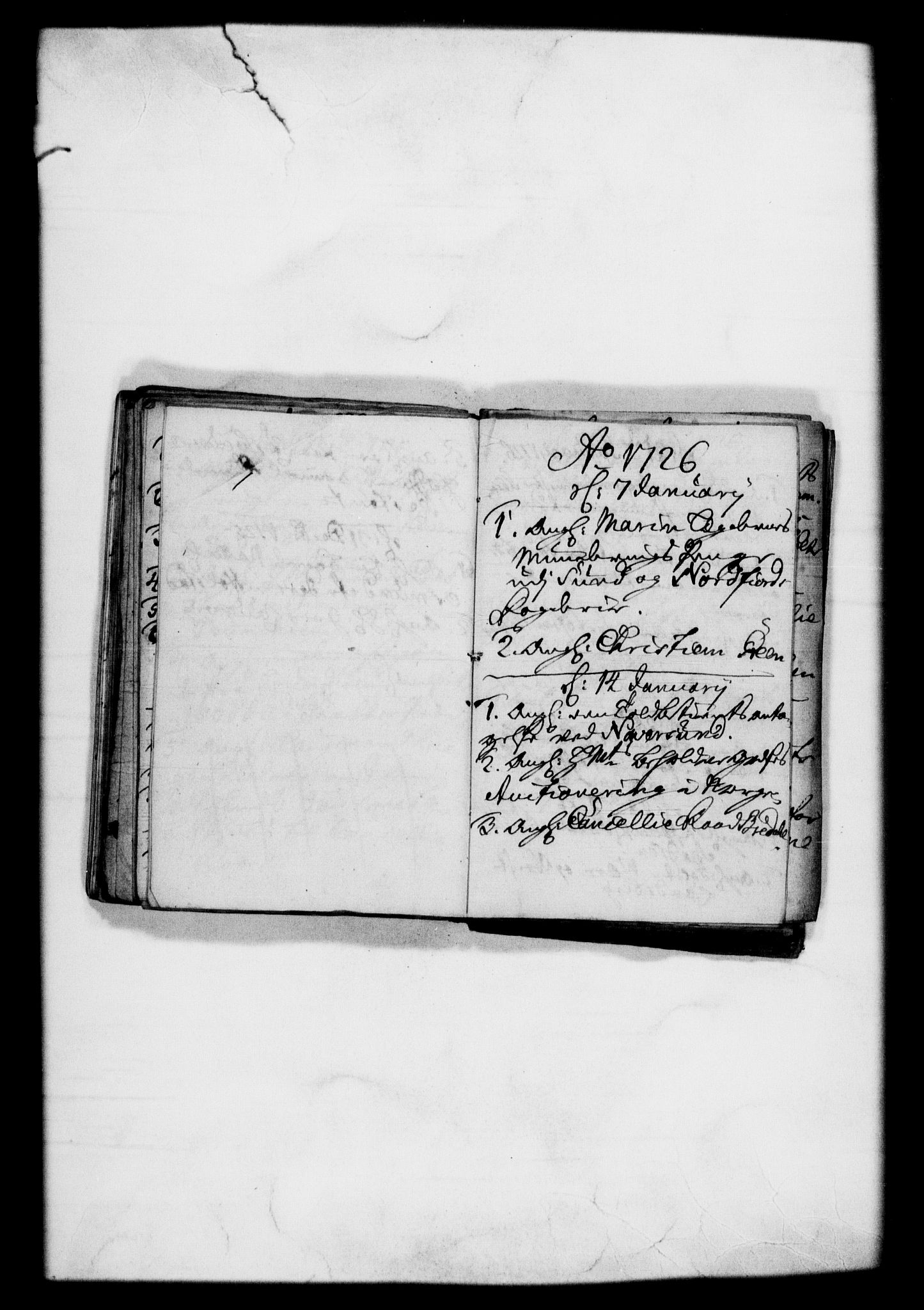 RA, Rentekammeret, Kammerkanselliet, G/Gf/Gfb/L0001: Register til norske relasjons- og resolusjonsprotokoller (merket RK 52.96), 1720-1749, s. 62