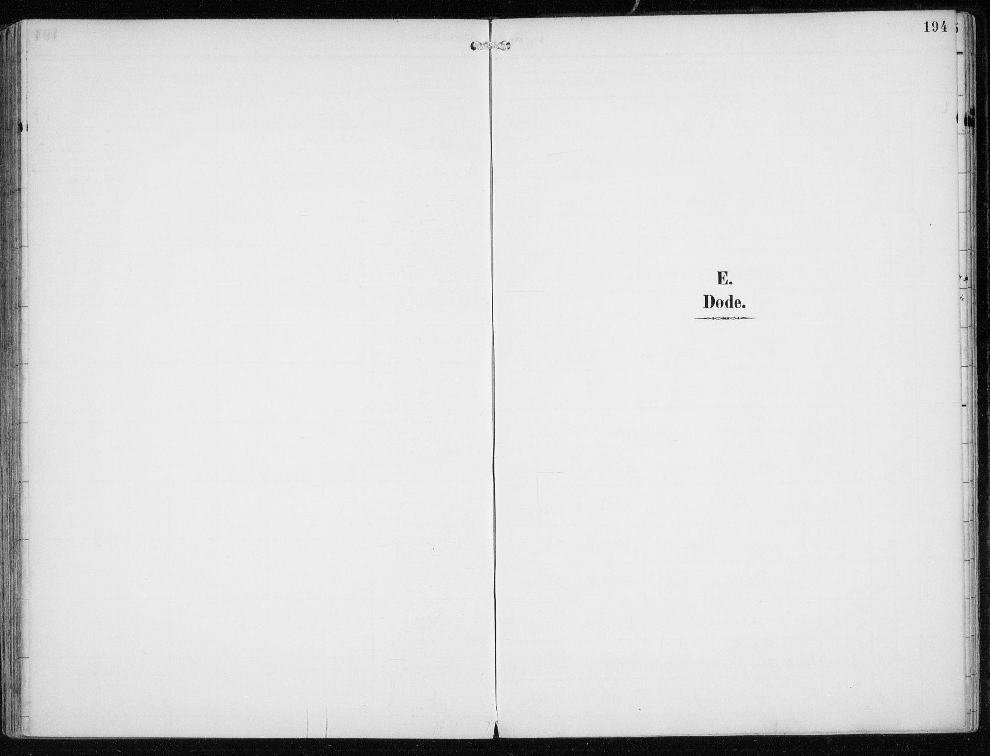 SATØ, Skjervøy sokneprestkontor, H/Ha/Haa/L0016kirke: Ministerialbok nr. 16, 1892-1908, s. 194