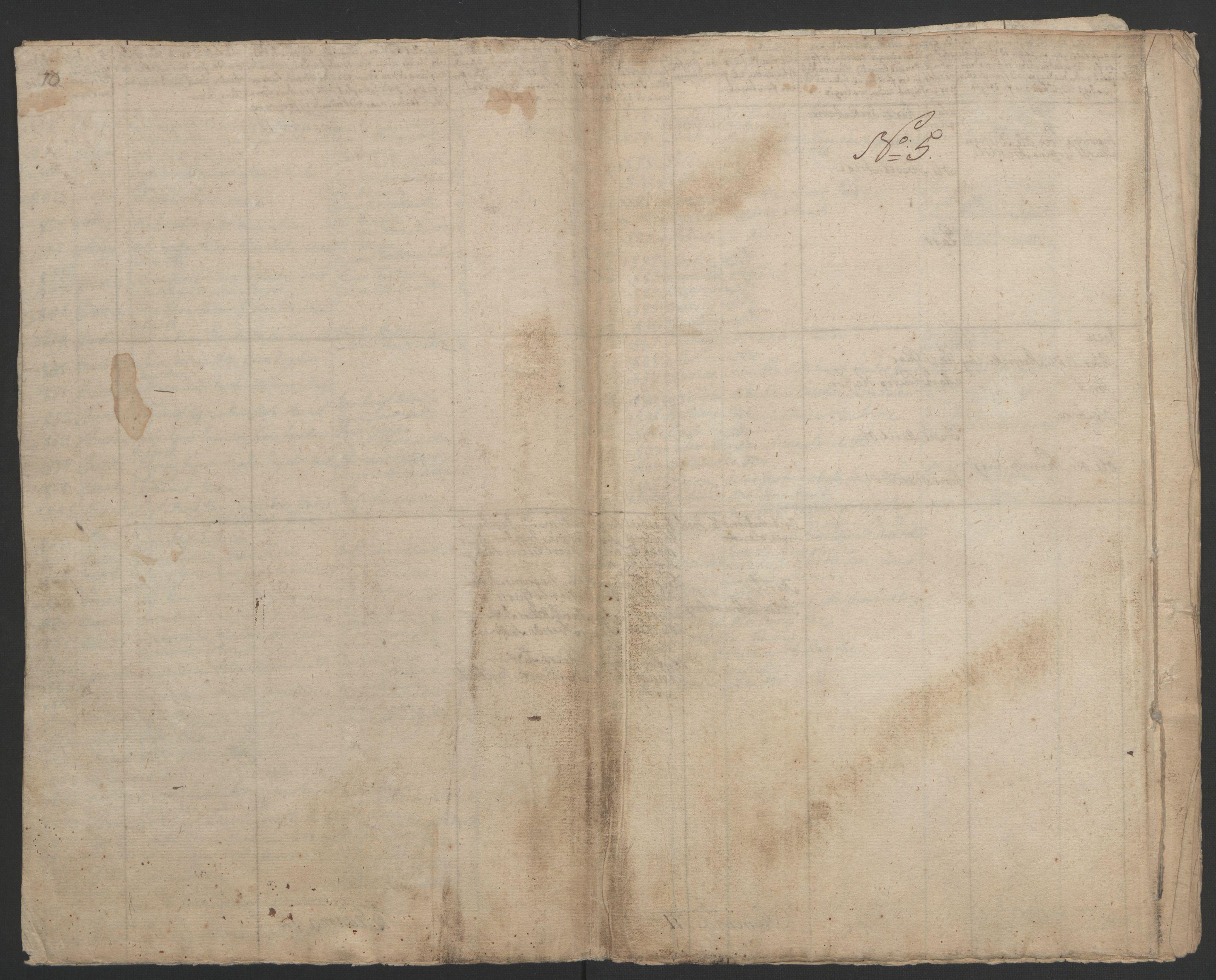 RA, Rentekammeret inntil 1814, Realistisk ordnet avdeling, Ol/L0021: [Gg 10]: Ekstraskatten, 23.09.1762. Orkdal og Gauldal, 1762-1767, s. 714