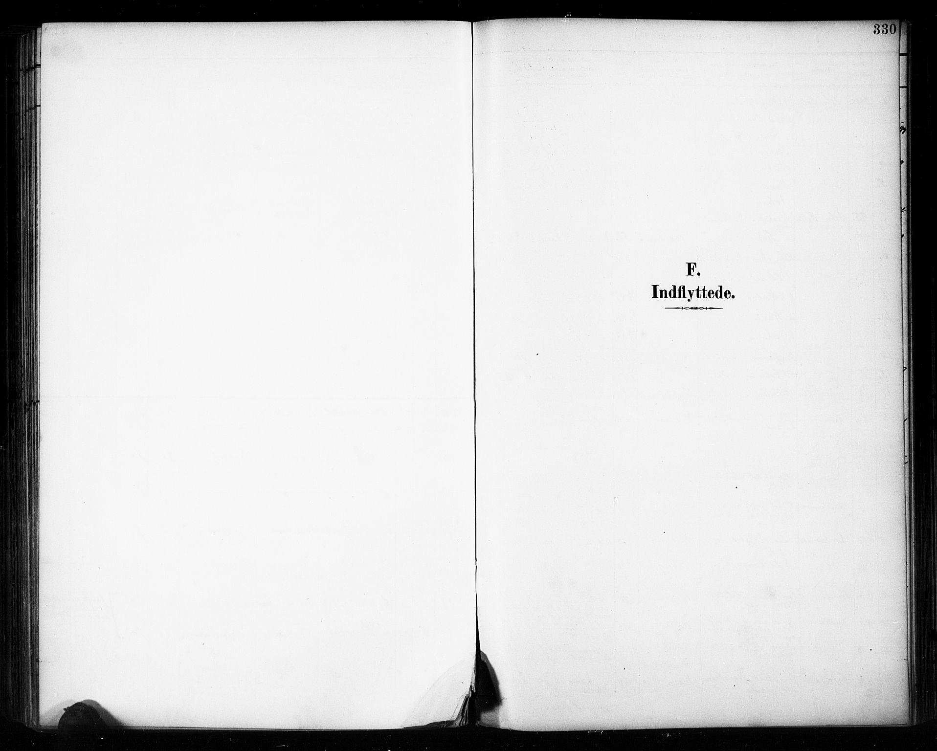 SAH, Vestre Toten prestekontor, Ministerialbok nr. 11, 1895-1906, s. 330