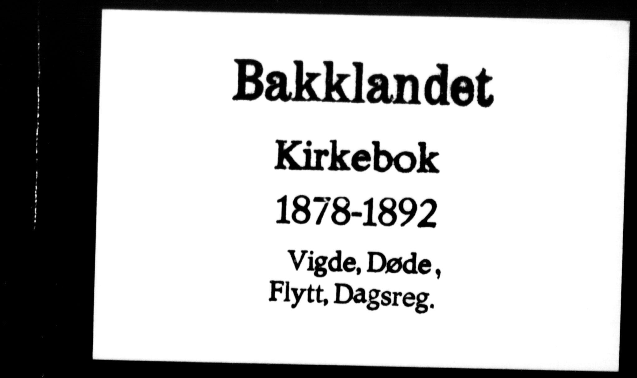 SAT, Ministerialprotokoller, klokkerbøker og fødselsregistre - Sør-Trøndelag, 604/L0189: Ministerialbok nr. 604A10, 1878-1892