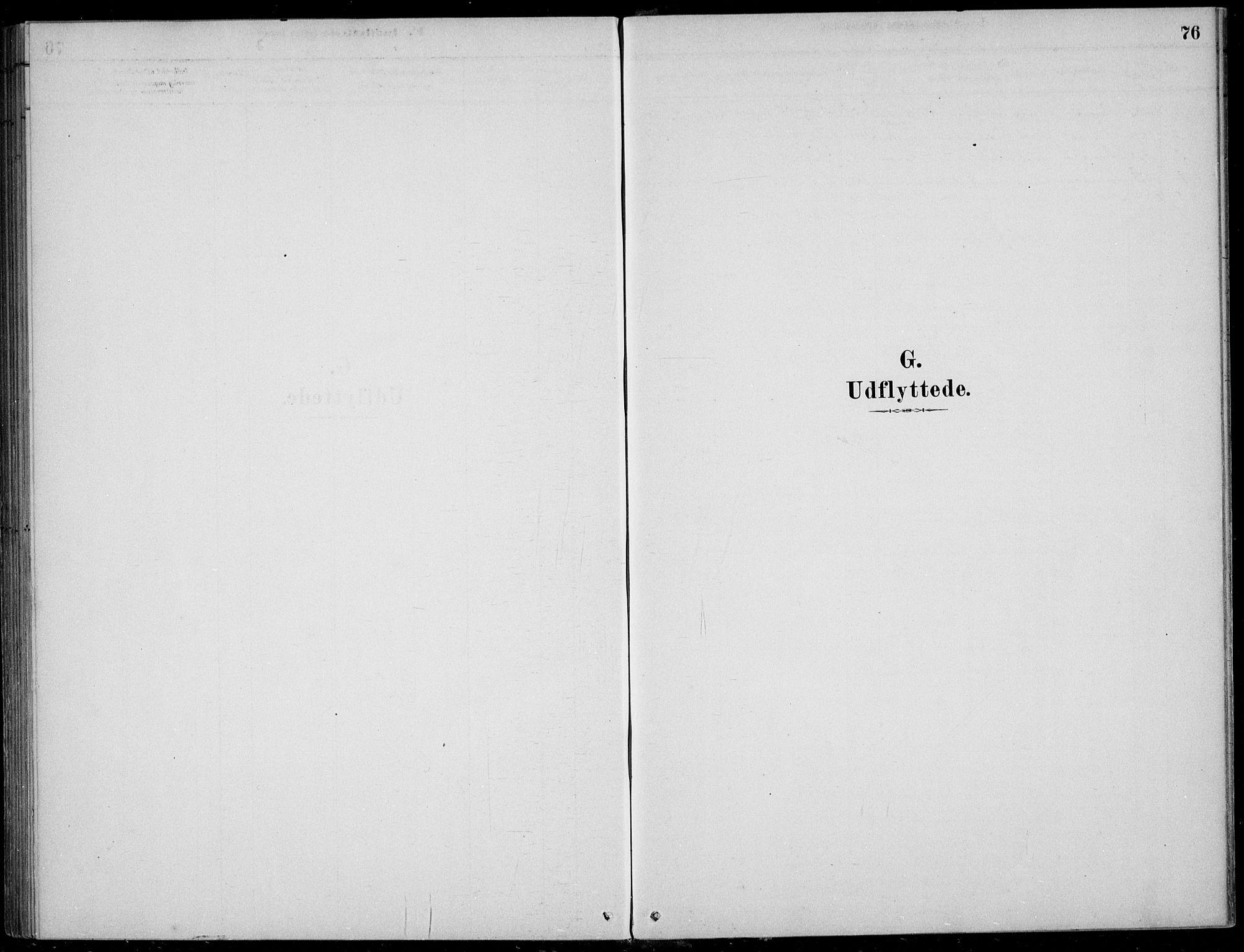 SAB, Sogndal Sokneprestembete, H/Haa/Haad/L0001: Ministerialbok nr. D  1, 1878-1907, s. 76
