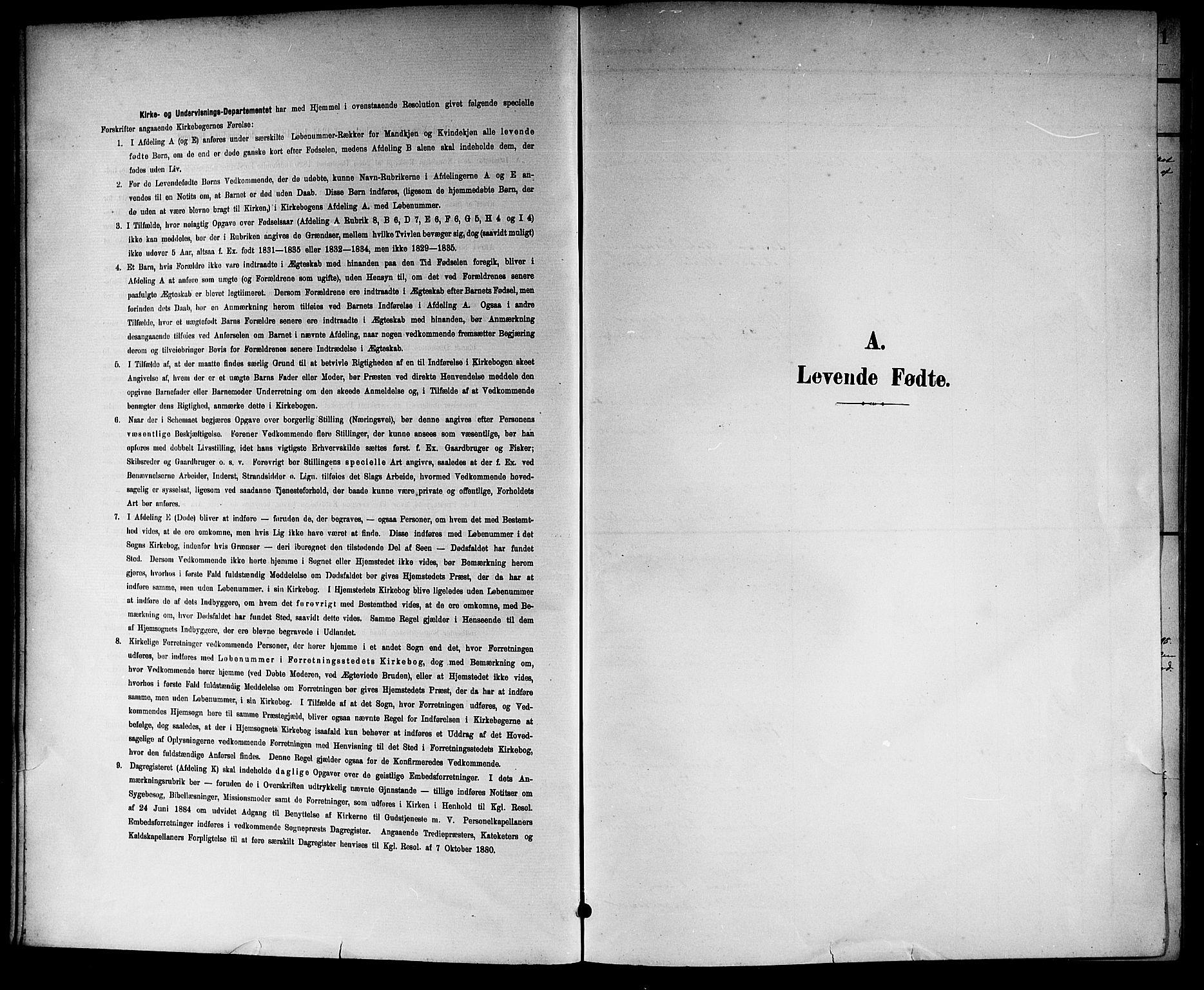 SAKO, Langesund kirkebøker, G/Ga/L0006: Klokkerbok nr. 6, 1899-1918