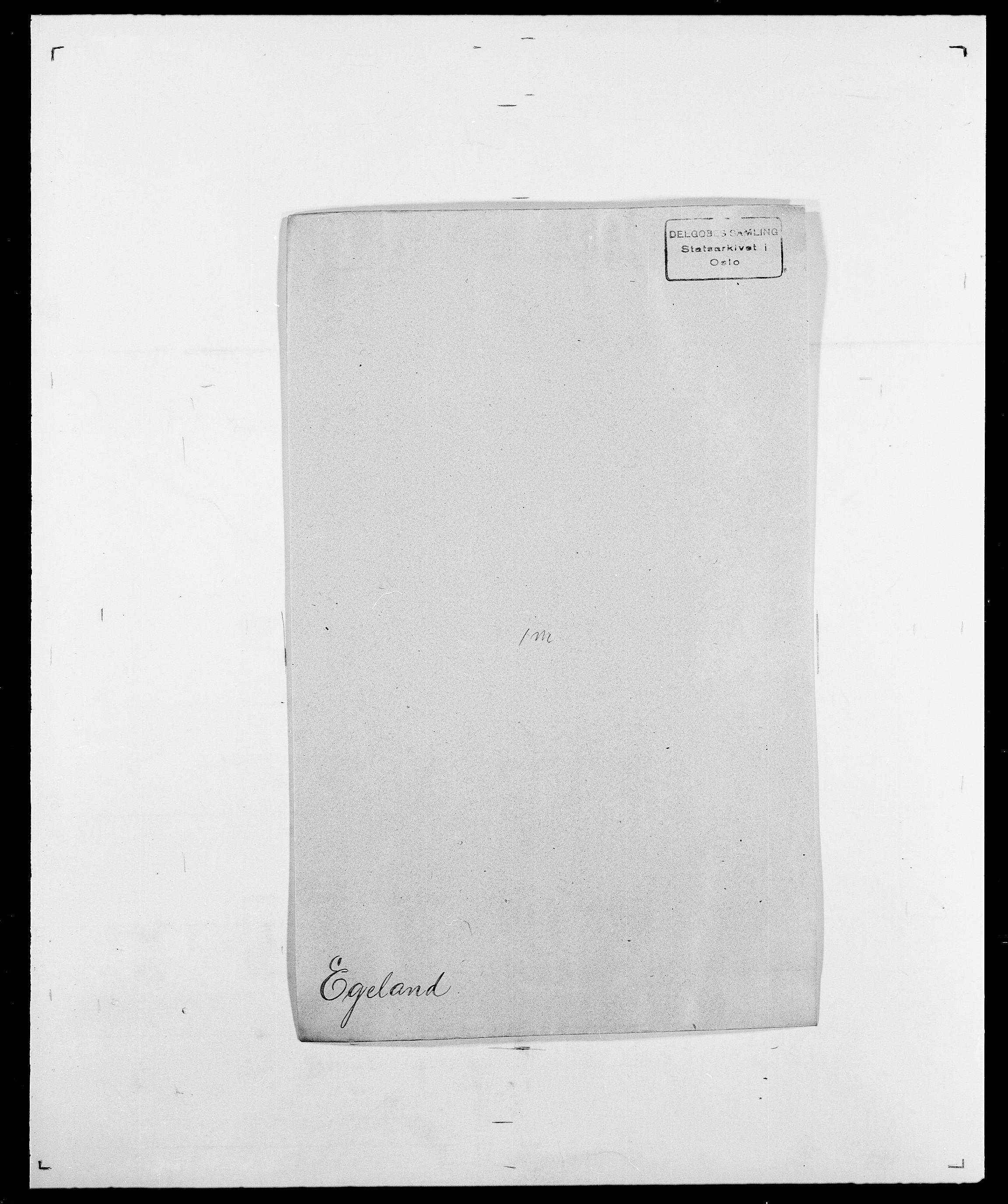 SAO, Delgobe, Charles Antoine - samling, D/Da/L0010: Dürendahl - Fagelund, s. 196