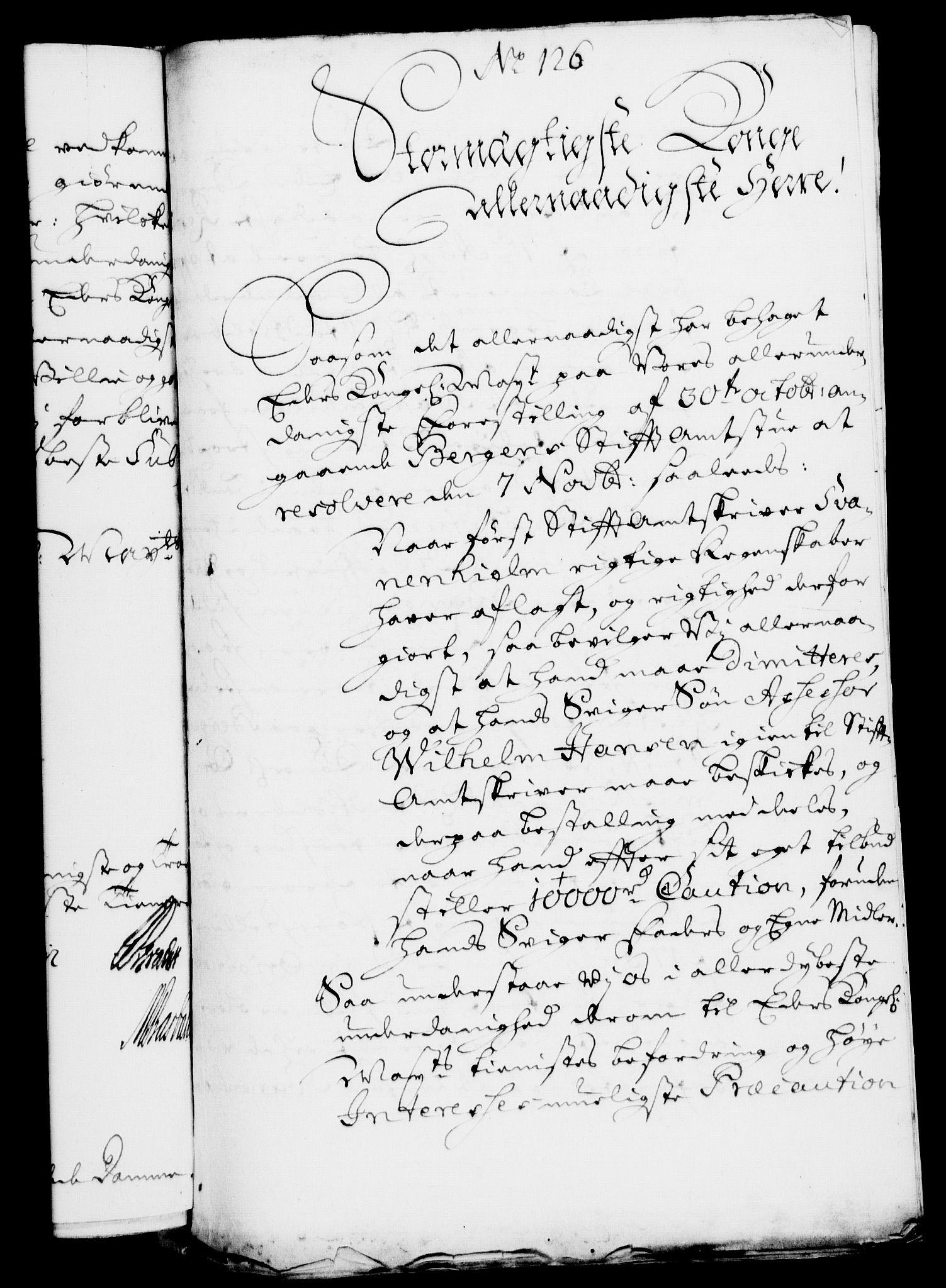 RA, Rentekammeret, Kammerkanselliet, G/Gf/Gfa/L0007: Norsk relasjons- og resolusjonsprotokoll (merket RK 52.7), 1724, s. 852