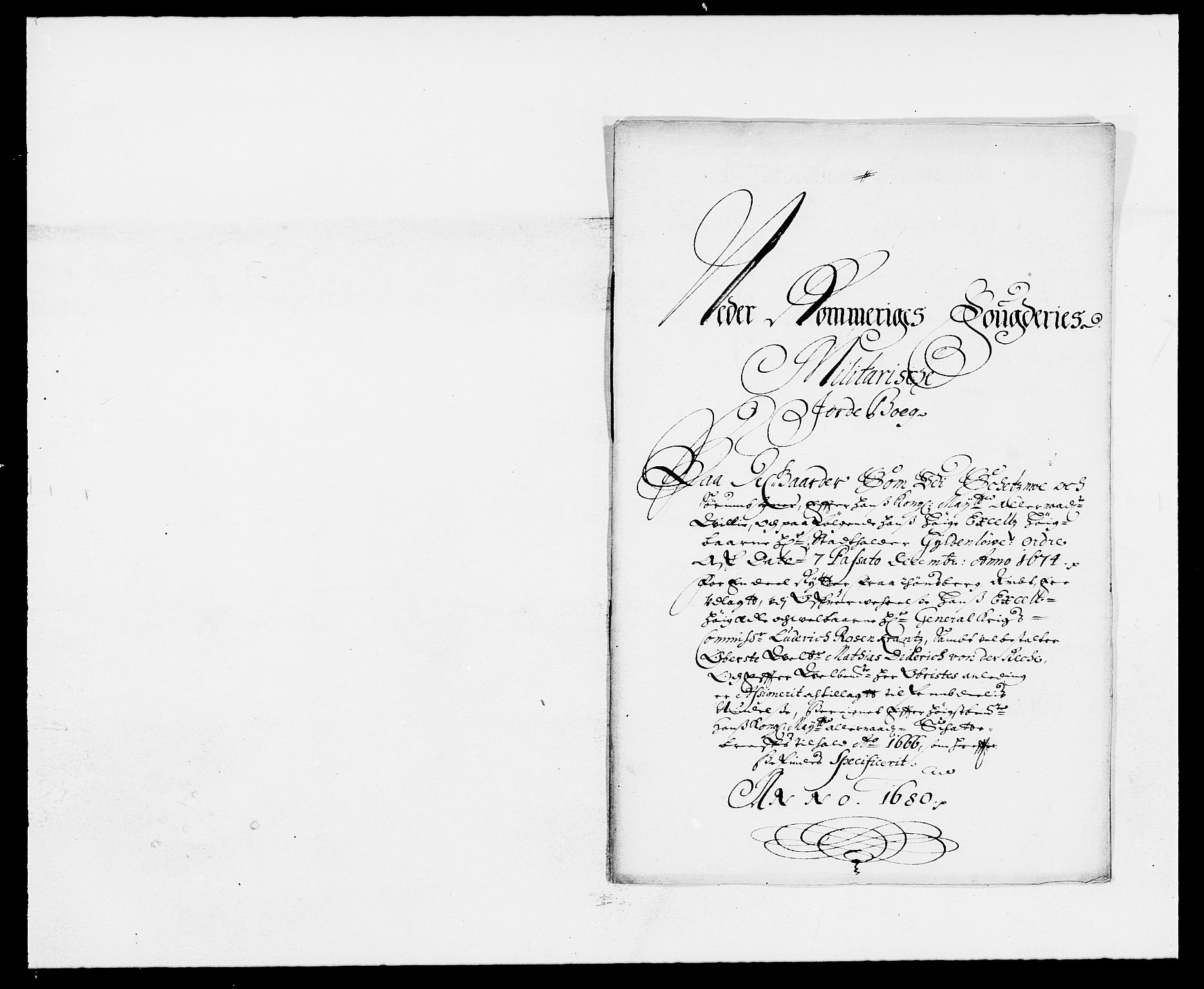 RA, Rentekammeret inntil 1814, Reviderte regnskaper, Fogderegnskap, R11/L0569: Fogderegnskap Nedre Romerike, 1680-1681, s. 216