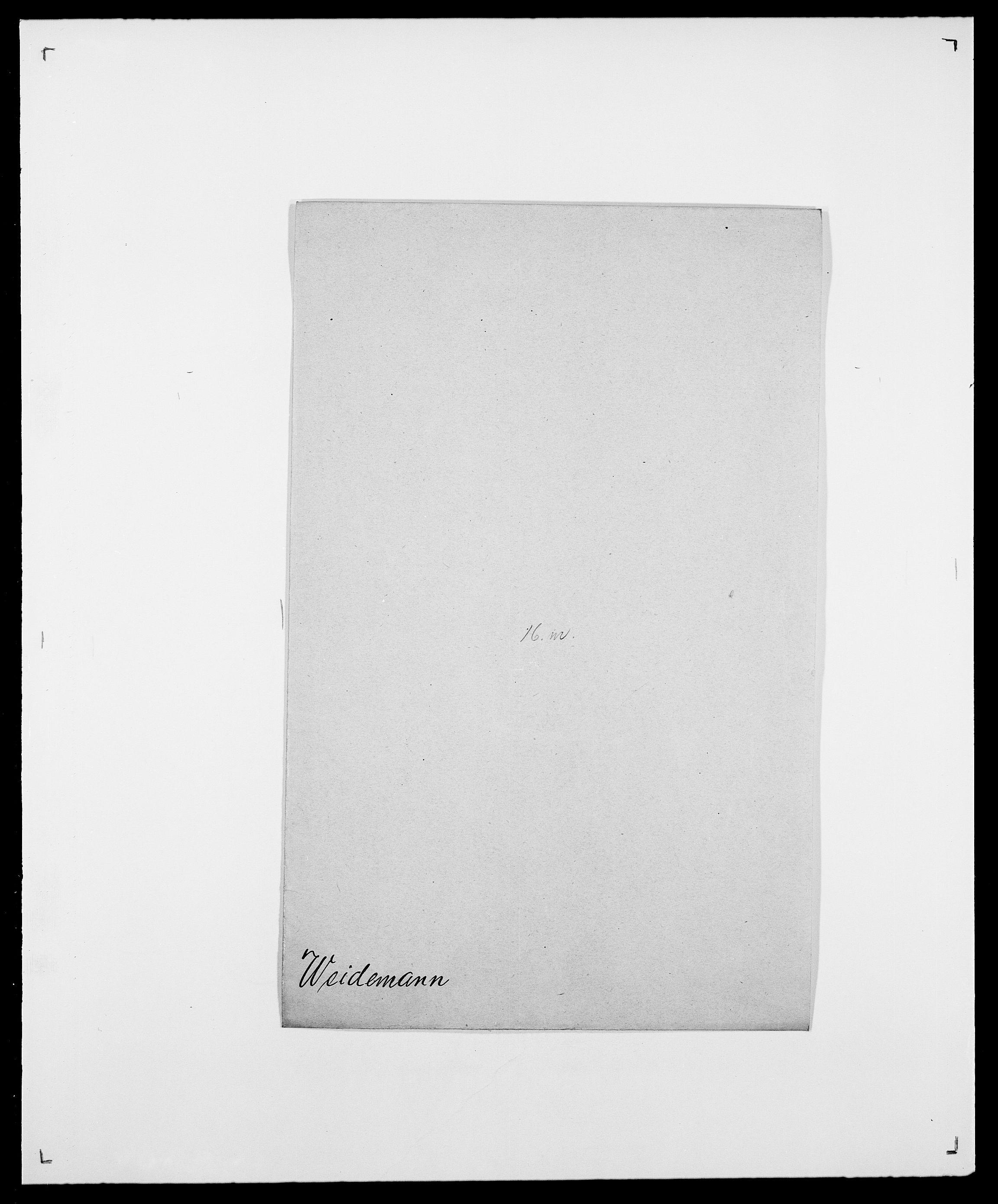 SAO, Delgobe, Charles Antoine - samling, D/Da/L0040: Usgaard - Velund, s. 544