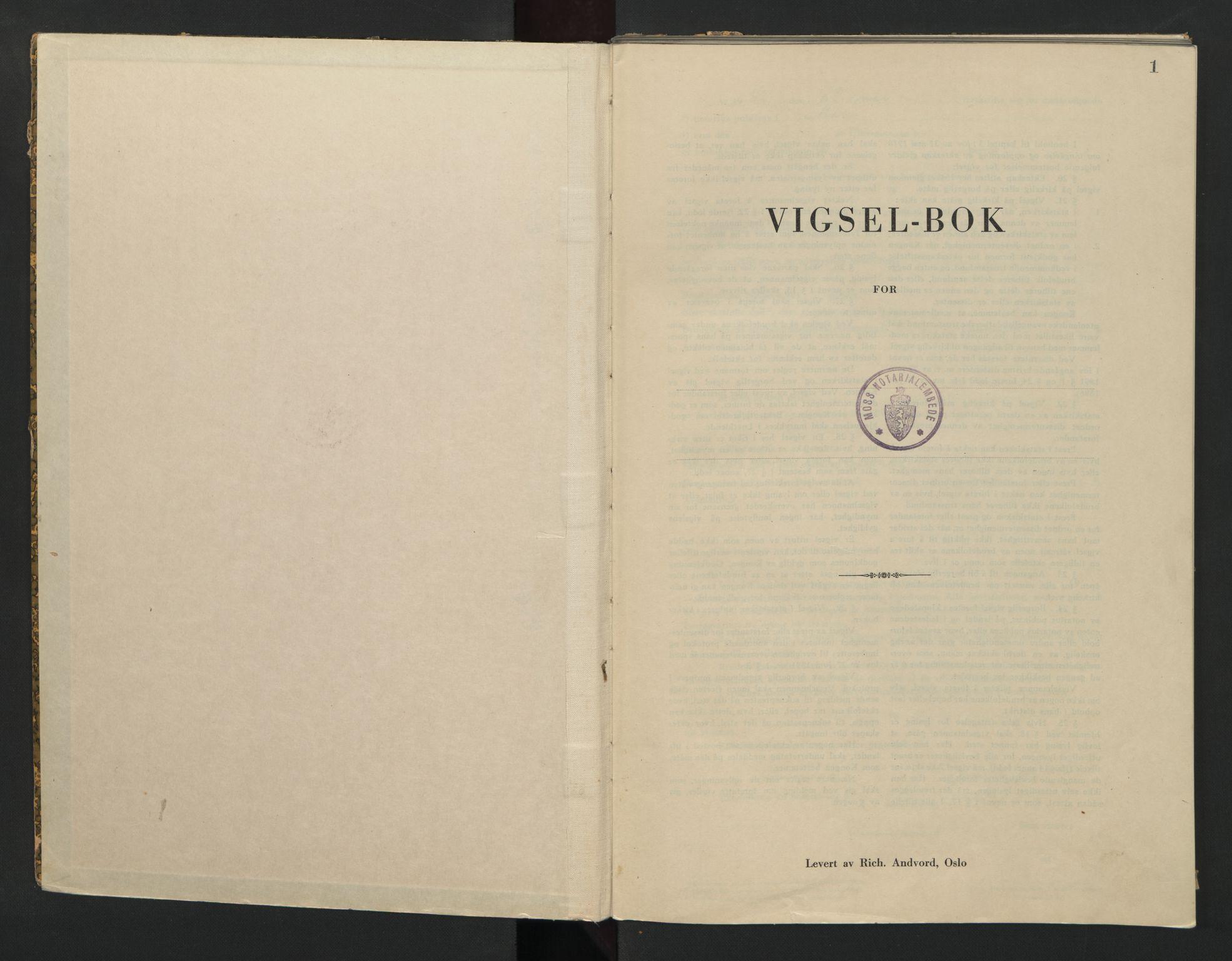 SAO, Moss sorenskriveri, 1942-1943, s. 1