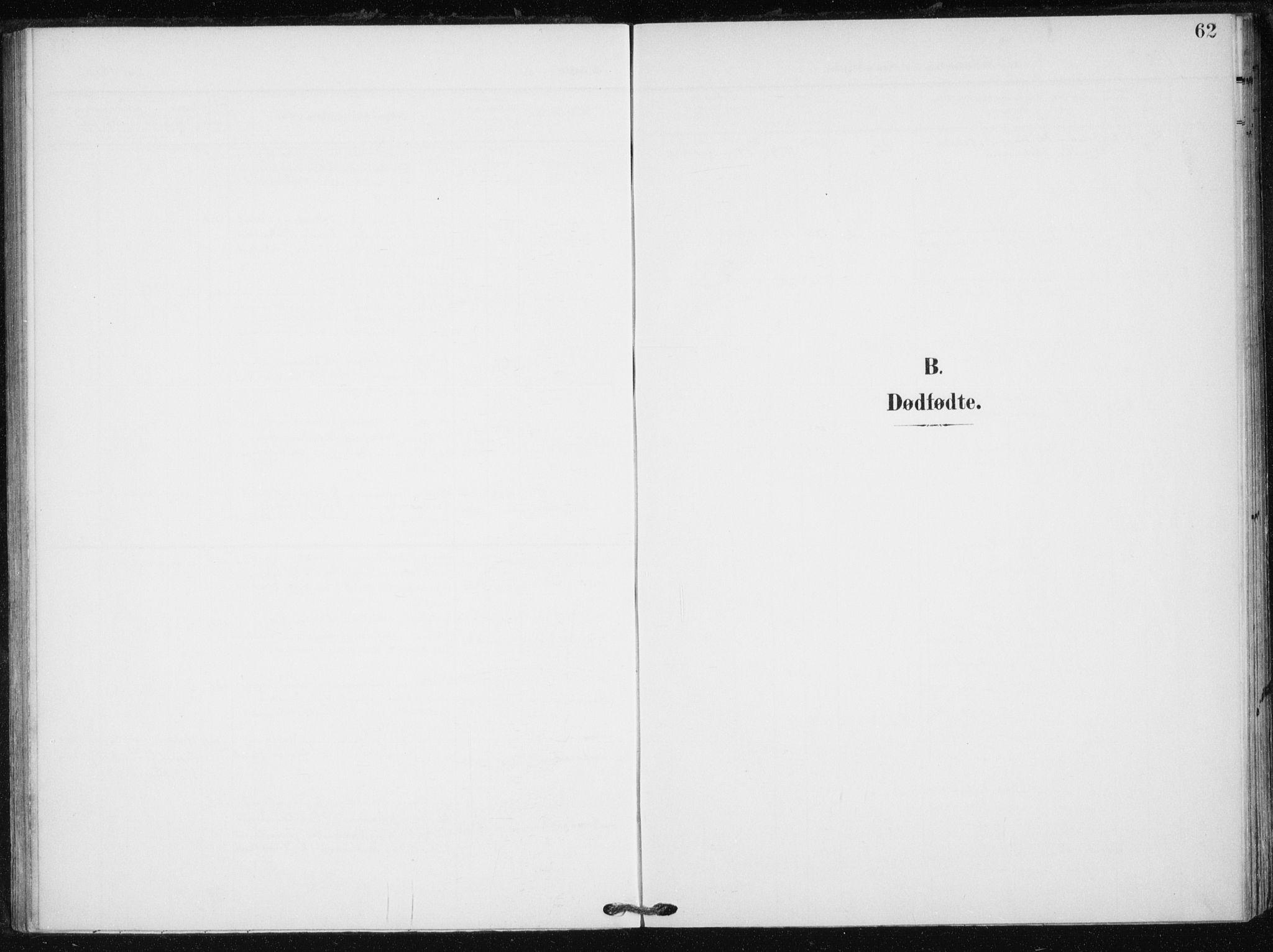 SATØ, Tranøy sokneprestkontor, I/Ia/Iaa/L0013kirke: Ministerialbok nr. 13, 1905-1922, s. 62