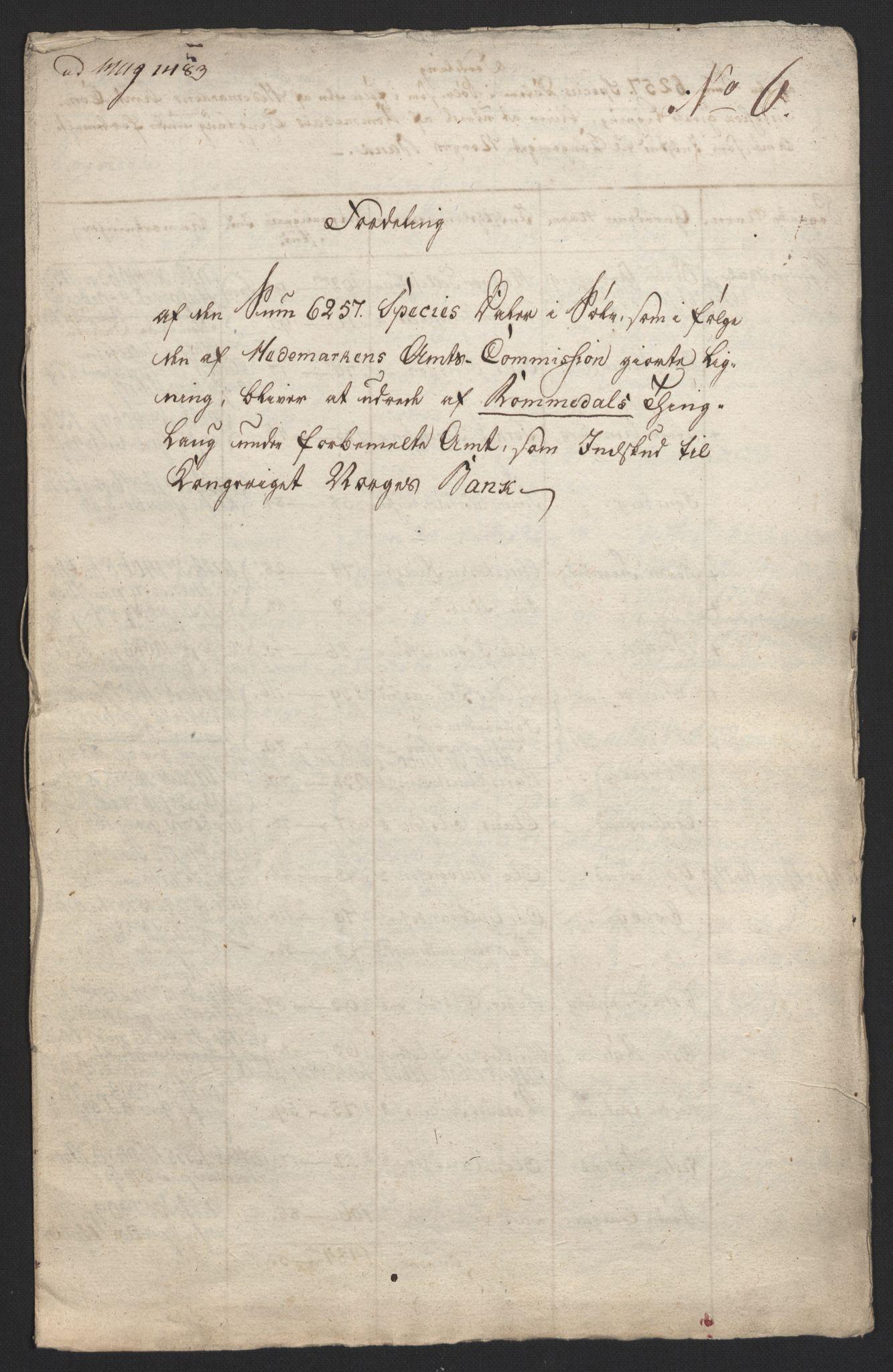 NOBA, Norges Bank/Sølvskatten 1816*, 1816-1817, s. 78