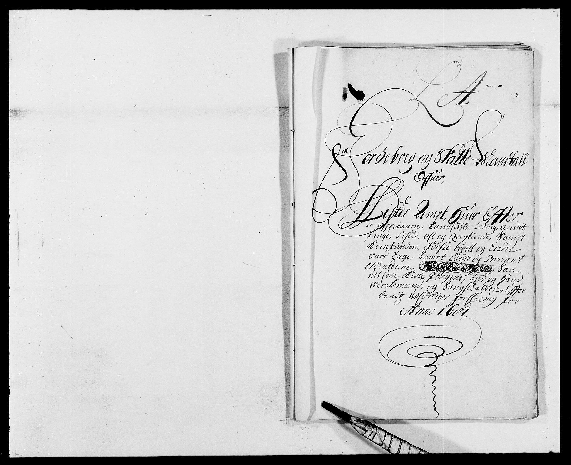 RA, Rentekammeret inntil 1814, Reviderte regnskaper, Fogderegnskap, R41/L2531: Fogderegnskap Lista, 1680-1682, s. 75