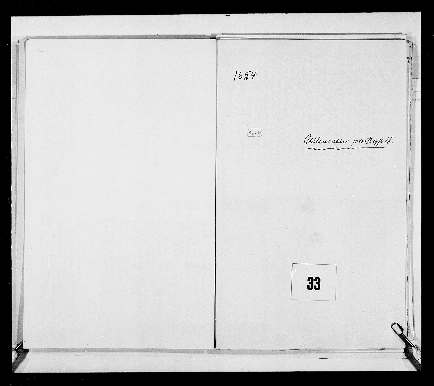 RA, Stattholderembetet 1572-1771, Ek/L0030: Jordebøker 1633-1658:, 1654, s. 139