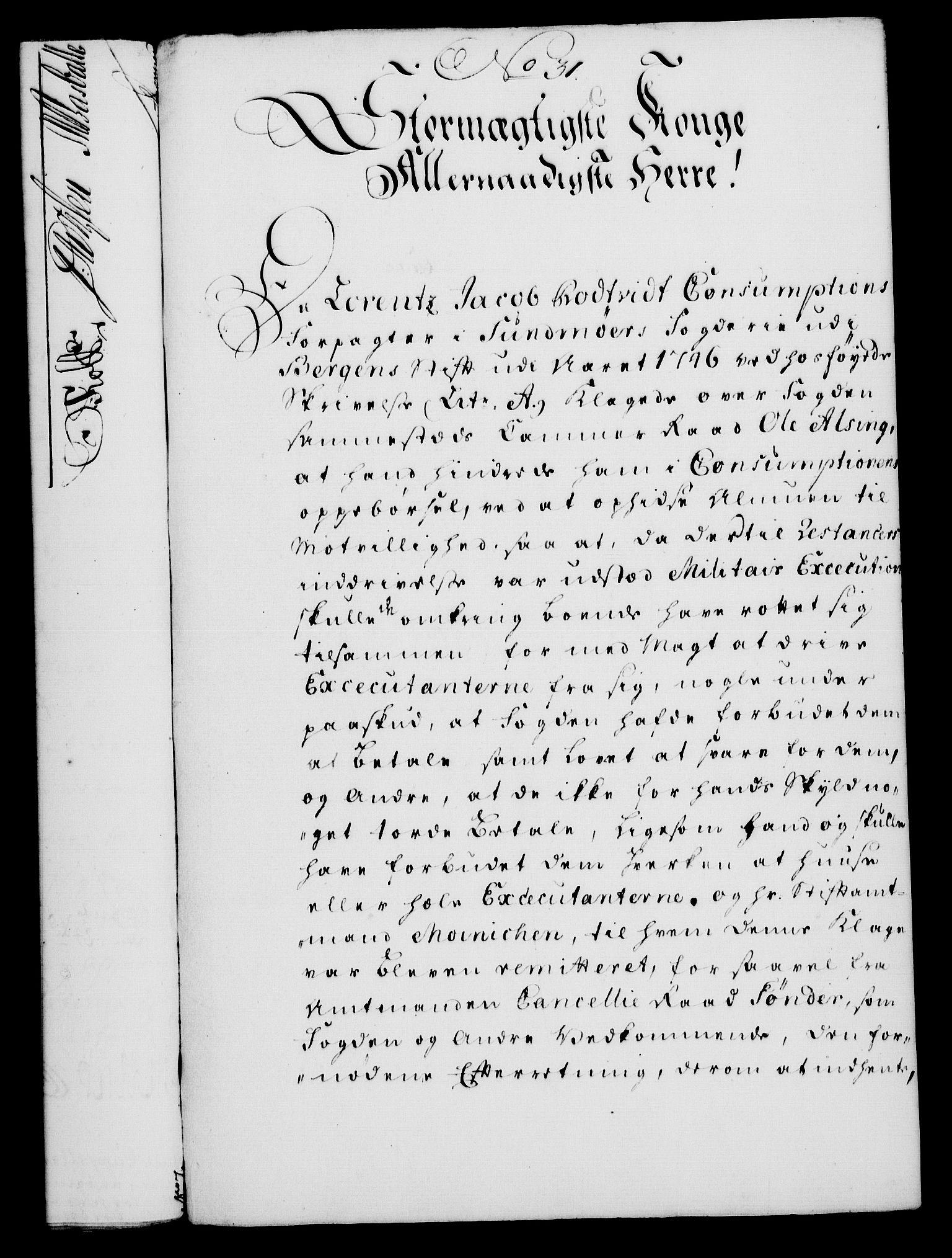 RA, Rentekammeret, Kammerkanselliet, G/Gf/Gfa/L0031: Norsk relasjons- og resolusjonsprotokoll (merket RK 52.31), 1749, s. 153