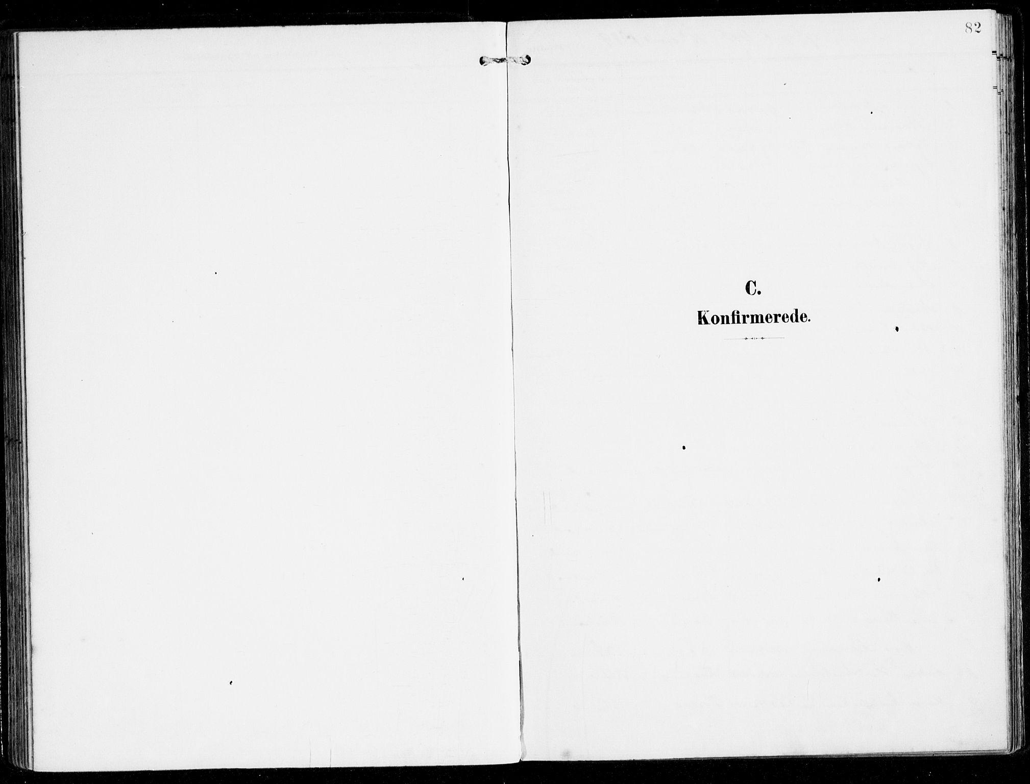 SAB, Alversund Sokneprestembete, H/Ha/Haa/Haad/L0004: Ministerialbok nr. D 4, 1898-1926, s. 82