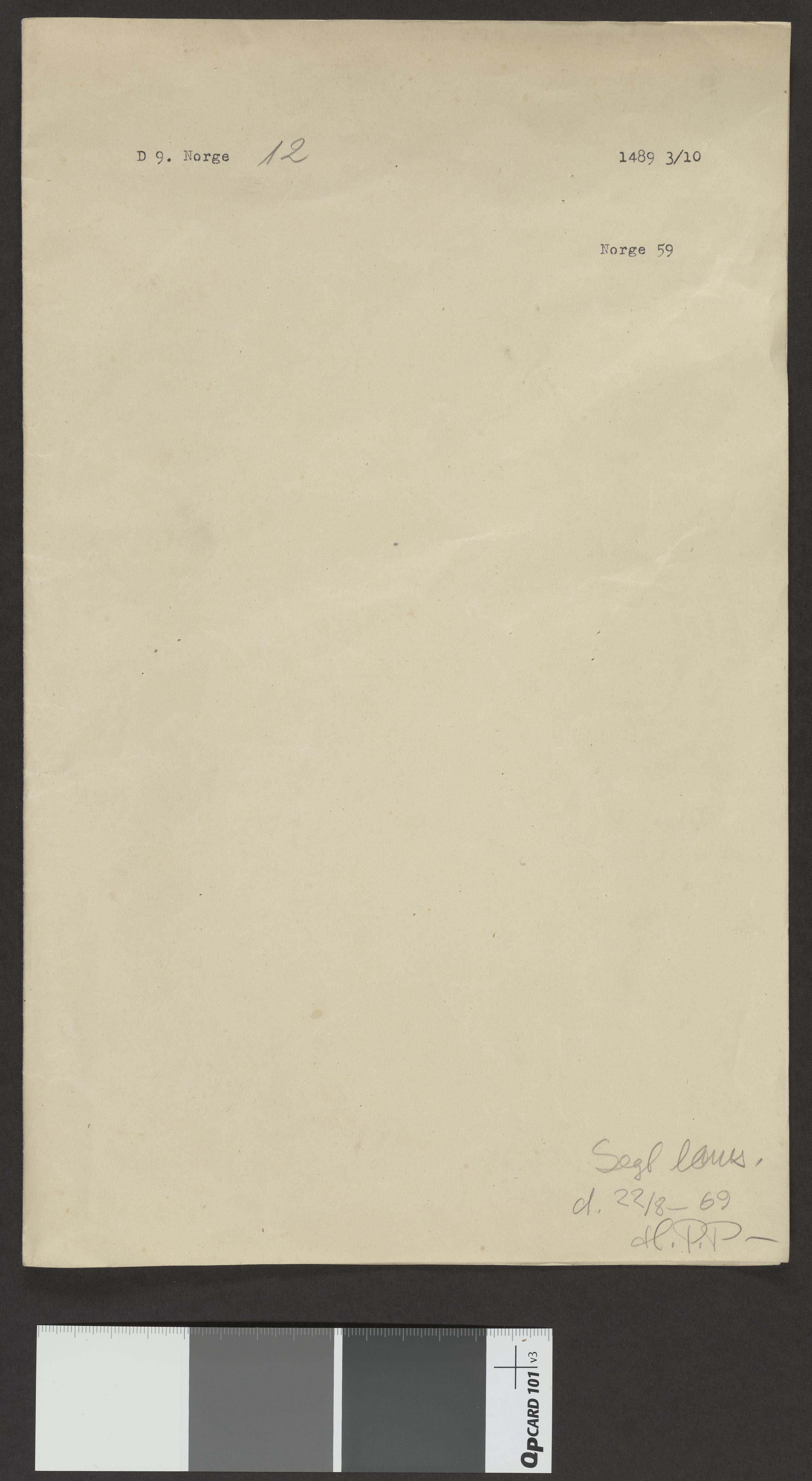 RA, Riksarkivets diplomsamling, F06/L0037: Dokument nr. 59, 61d