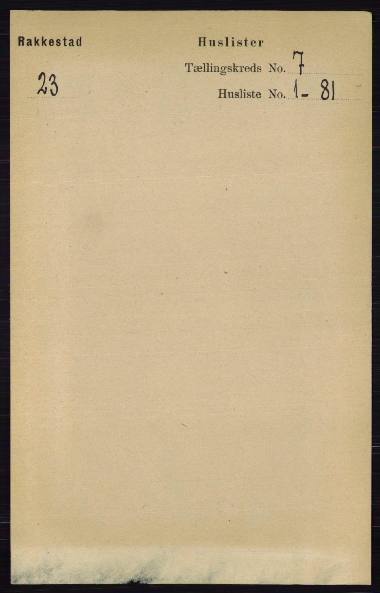 RA, Folketelling 1891 for 0128 Rakkestad herred, 1891, s. 3043